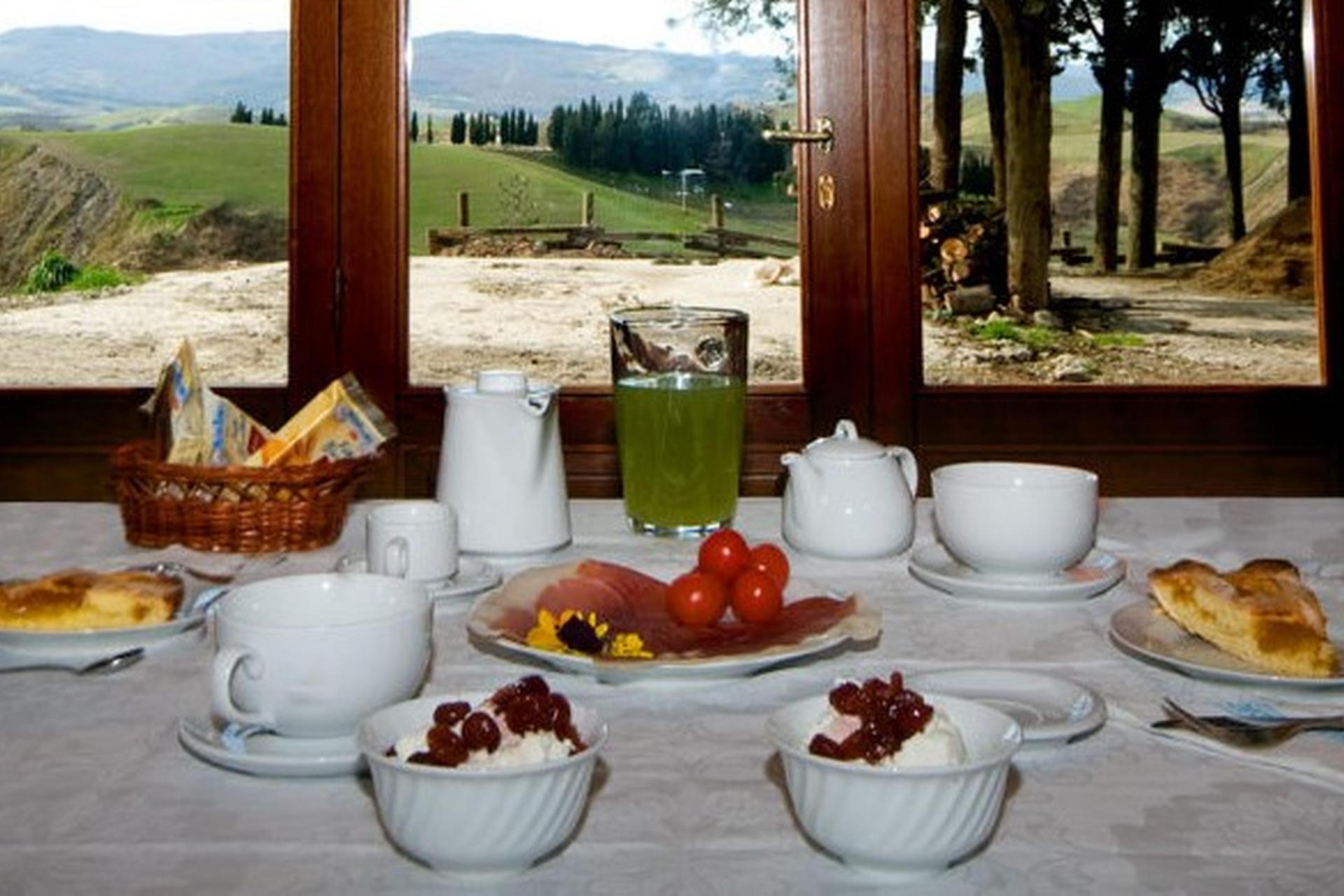 Agriturismo Toscana Accogliente agriturismo in Toscana dove la mamma cucina