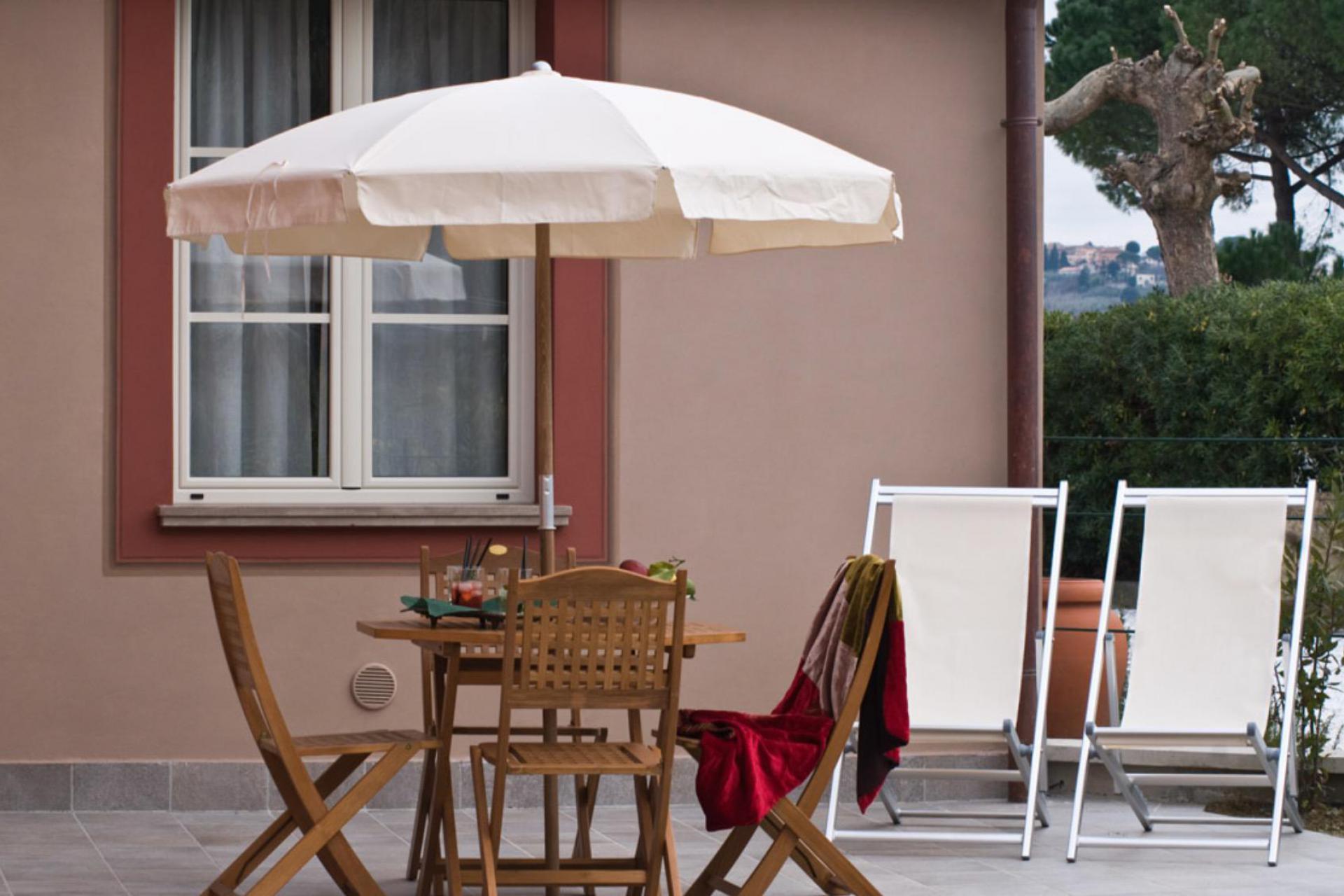 Agriturismo Toscana Agriturismo accogliente, appartamenti comodi in Toscana