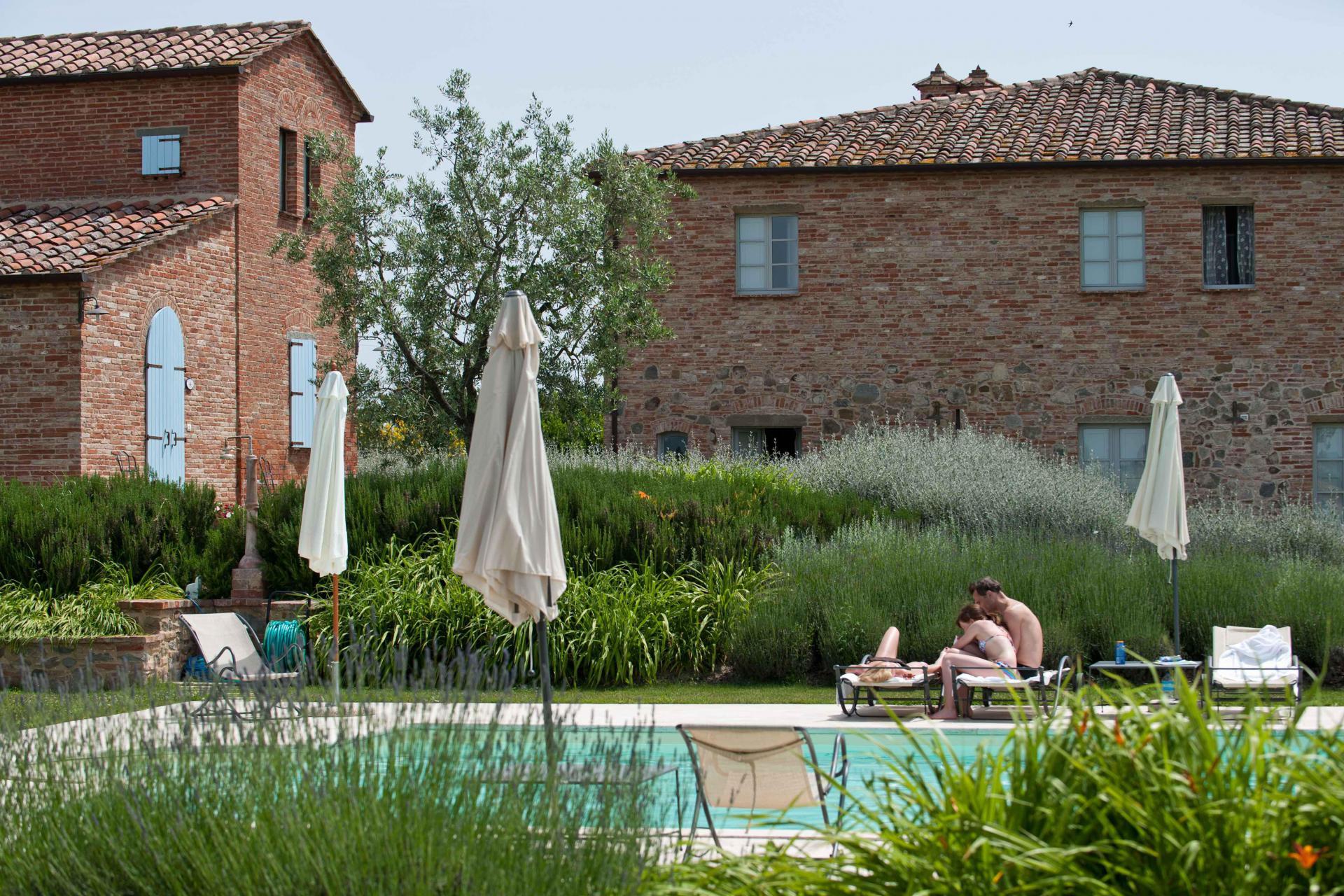 Agriturismo Umbria Agriturismo ad Assisi in Umbria con interni eleganti