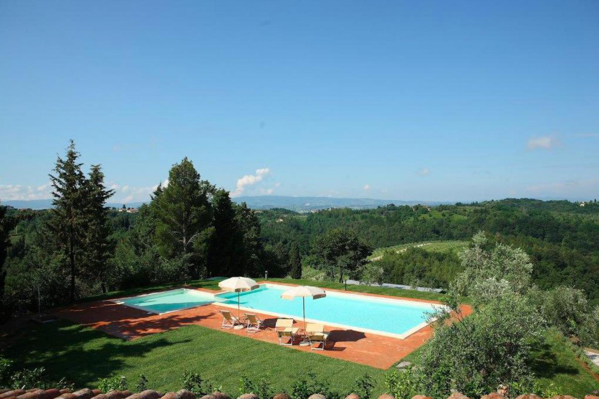 Agriturismo Toscana Agriturismo adatto alle famiglie vicino Lucca, Toscana