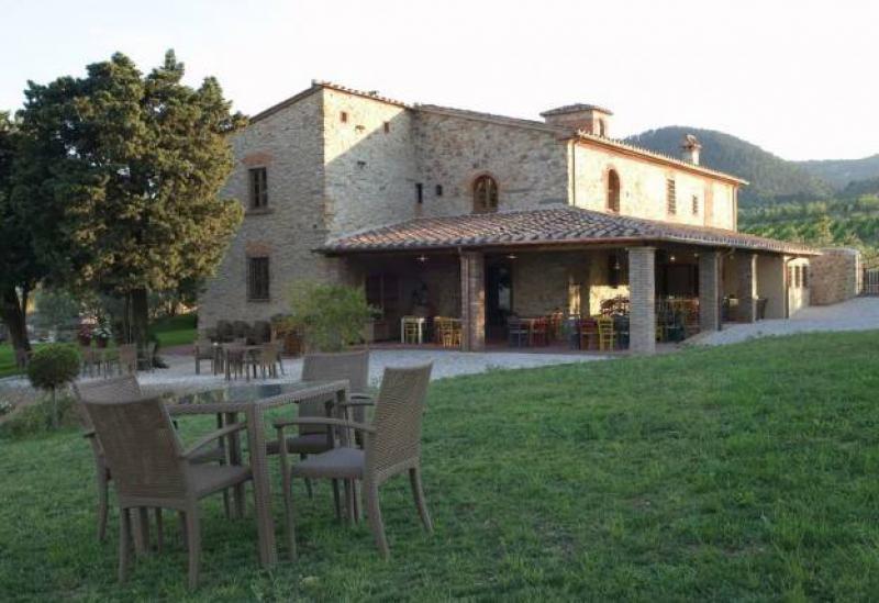 Agriturismo Toscana Agriturismo con camere Toscana