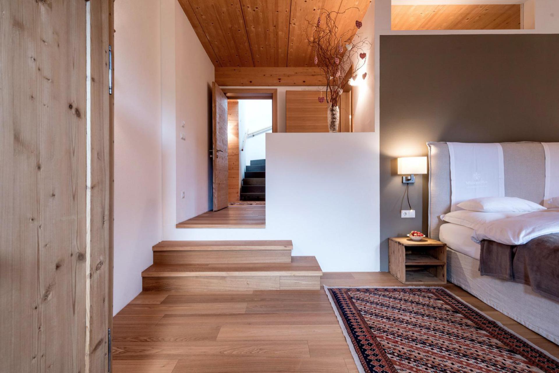 Agriturismo Dolomiti Agriturismo di lusso con camere B&B e Sudtiroler ospitalità