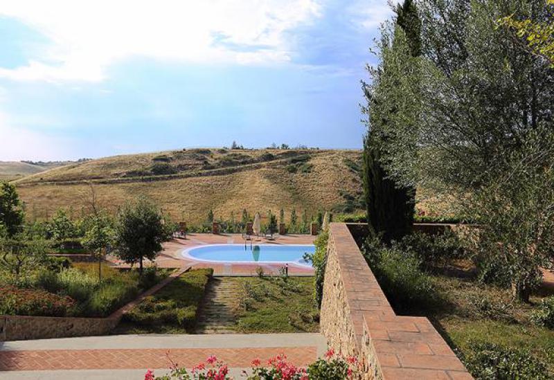 Agriturismo Toscana Agriturismo di lusso nel cuore della Toscana