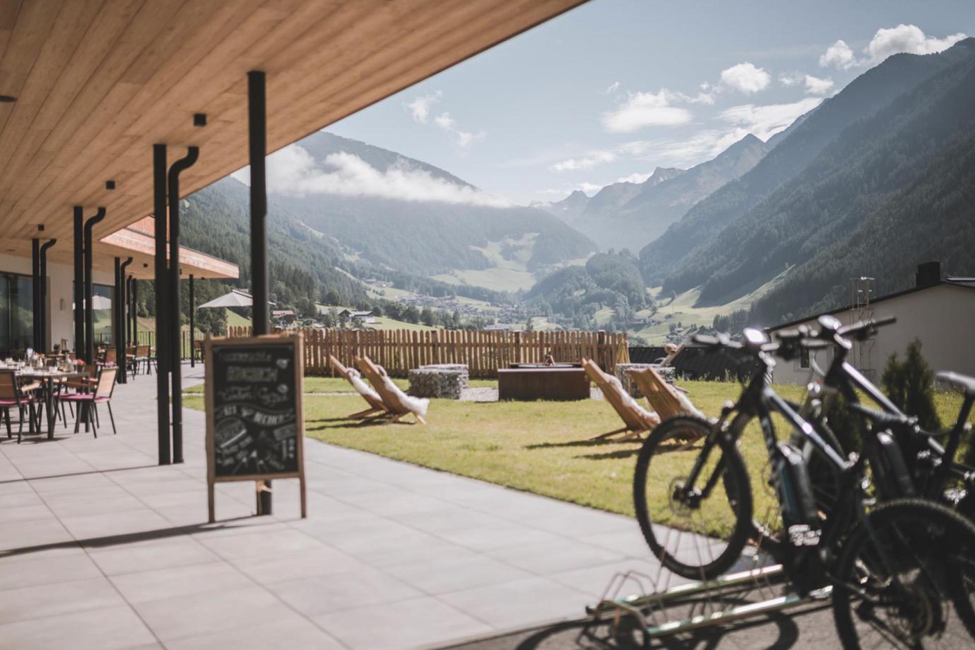 Agriturismo Dolomiti Agriturismo di lusso nelle Dolomiti con spa e bistrot