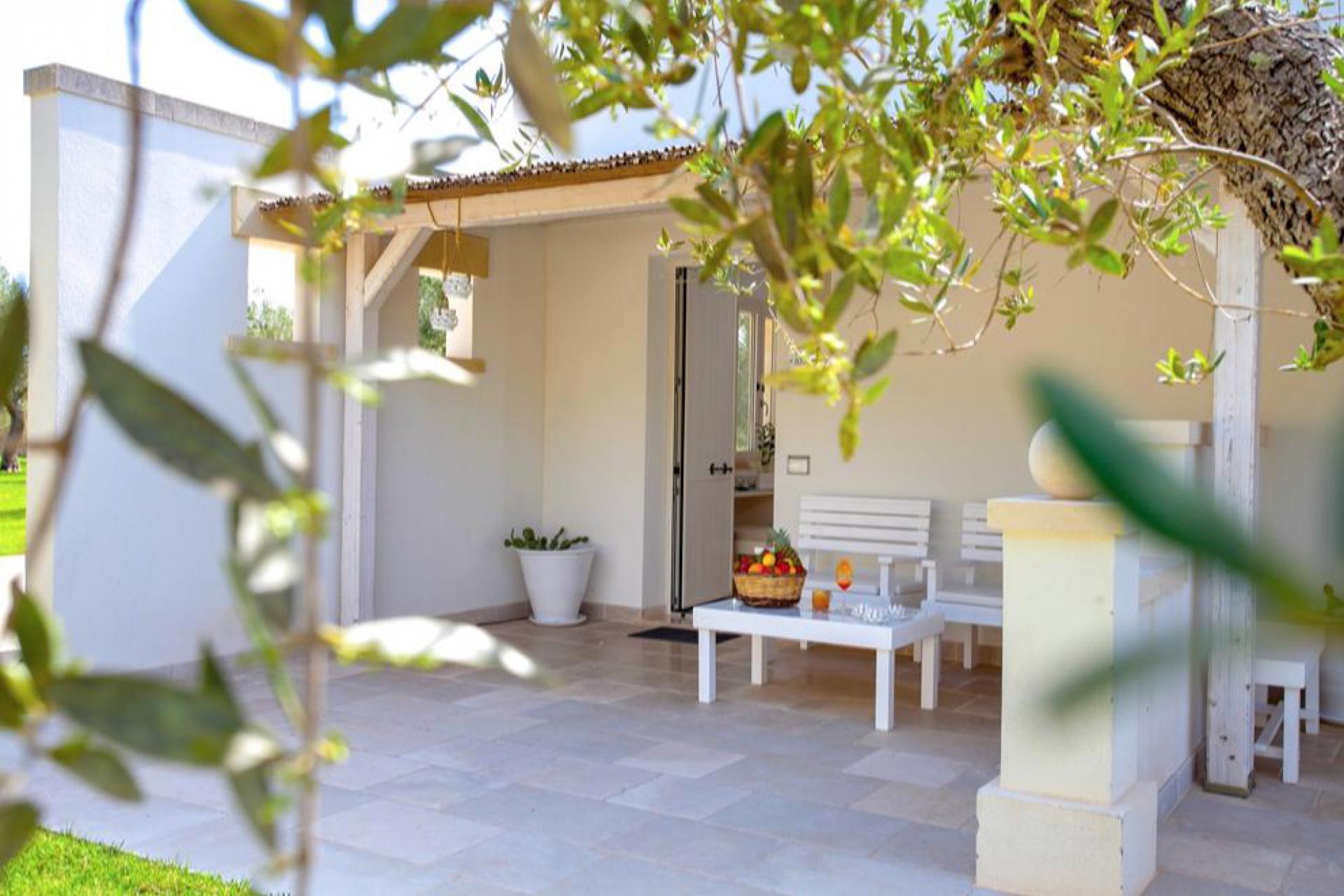 Agriturismo Puglia Agriturismo in Puglia, lusso e ospitalità