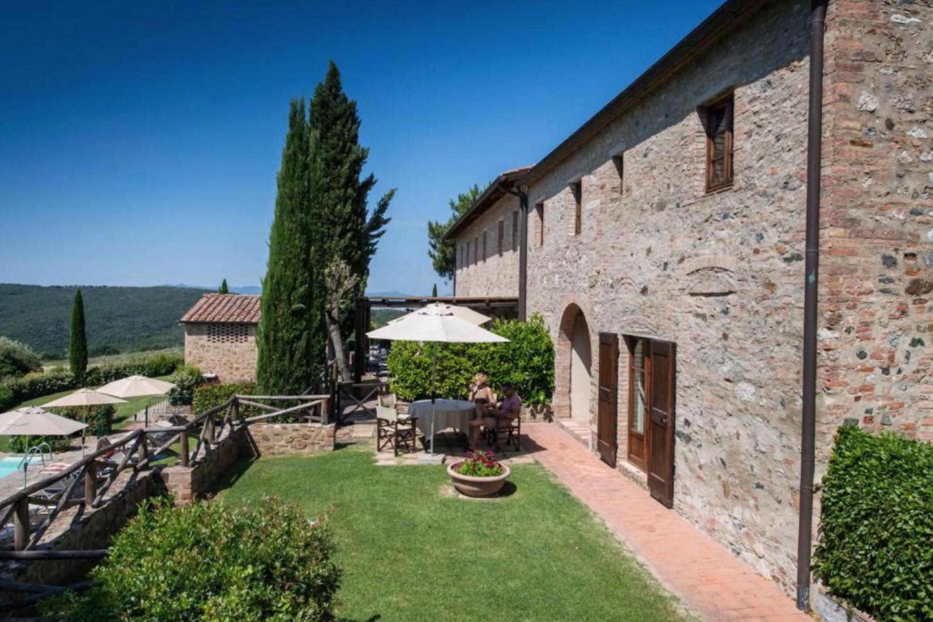 Agriturismo Toscana Agriturismo in Toscana con vera ospitalità italiana