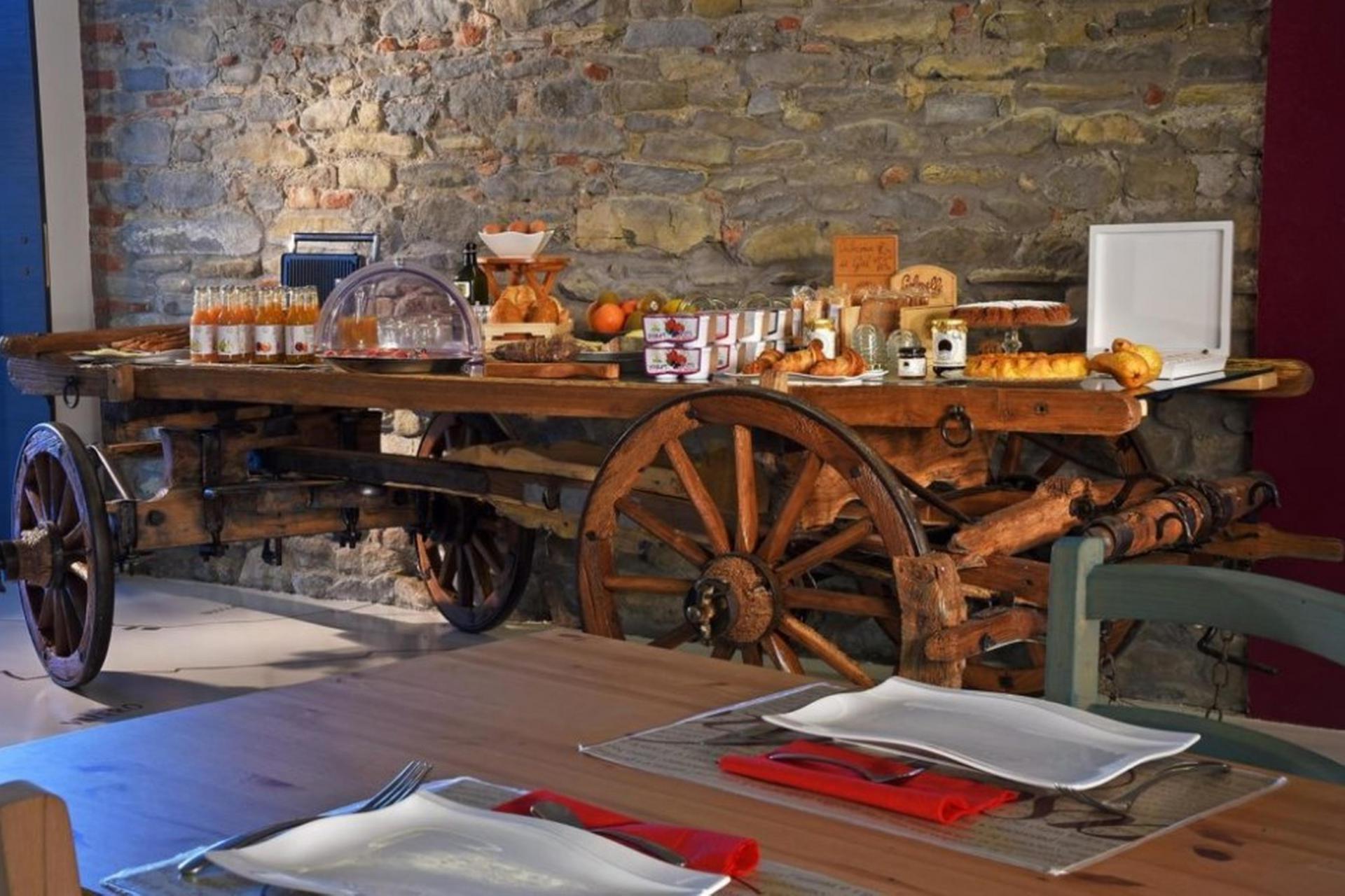 Agriturismo Piemonte Agriturismo in un autentico paesino in Piemonte