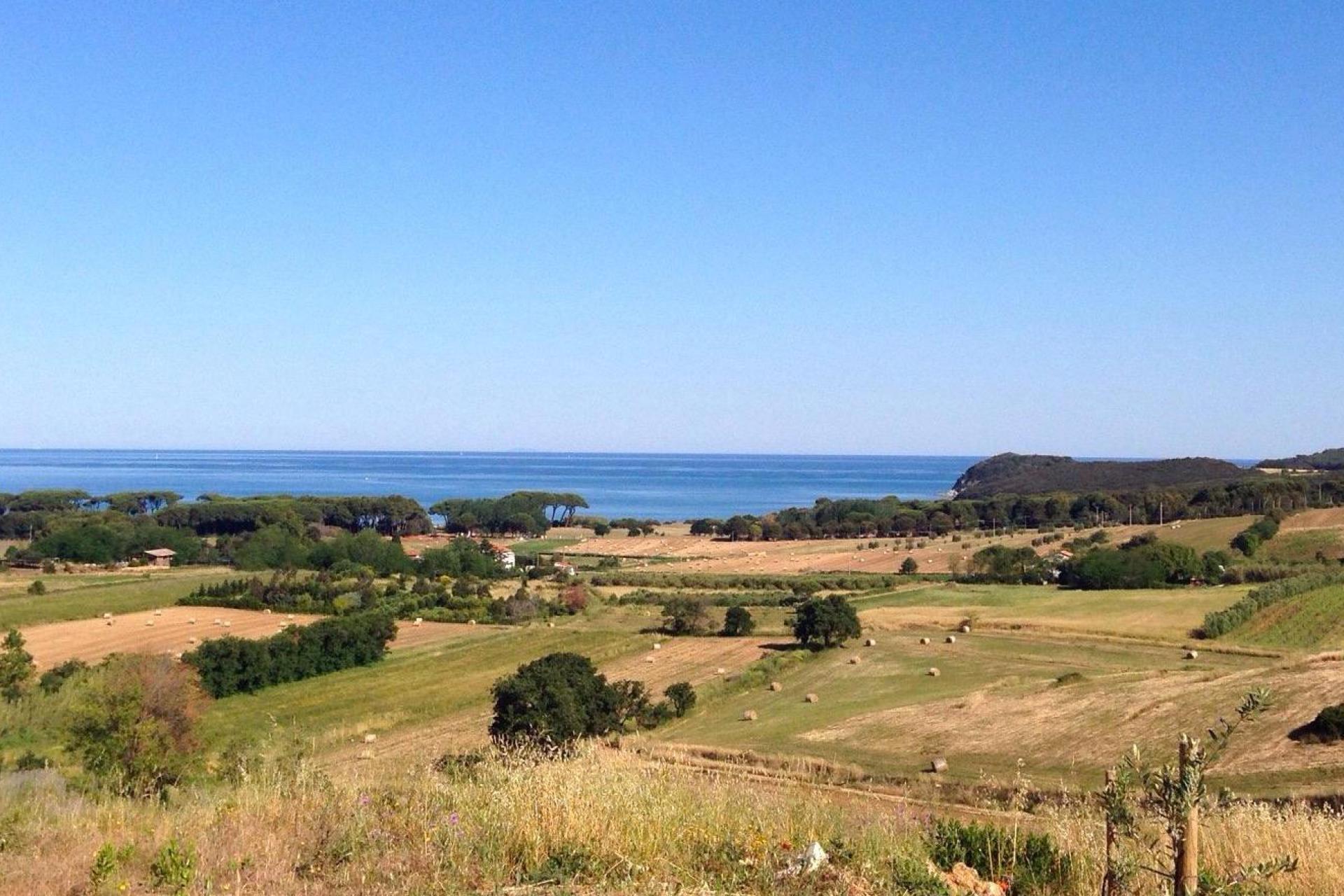 Agriturismo Toscana Agriturismo nel sud della Toscana vicino al mare
