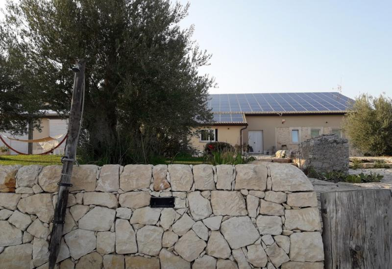 Agriturismo Sicilia Agriturismo nella campagna siciliana