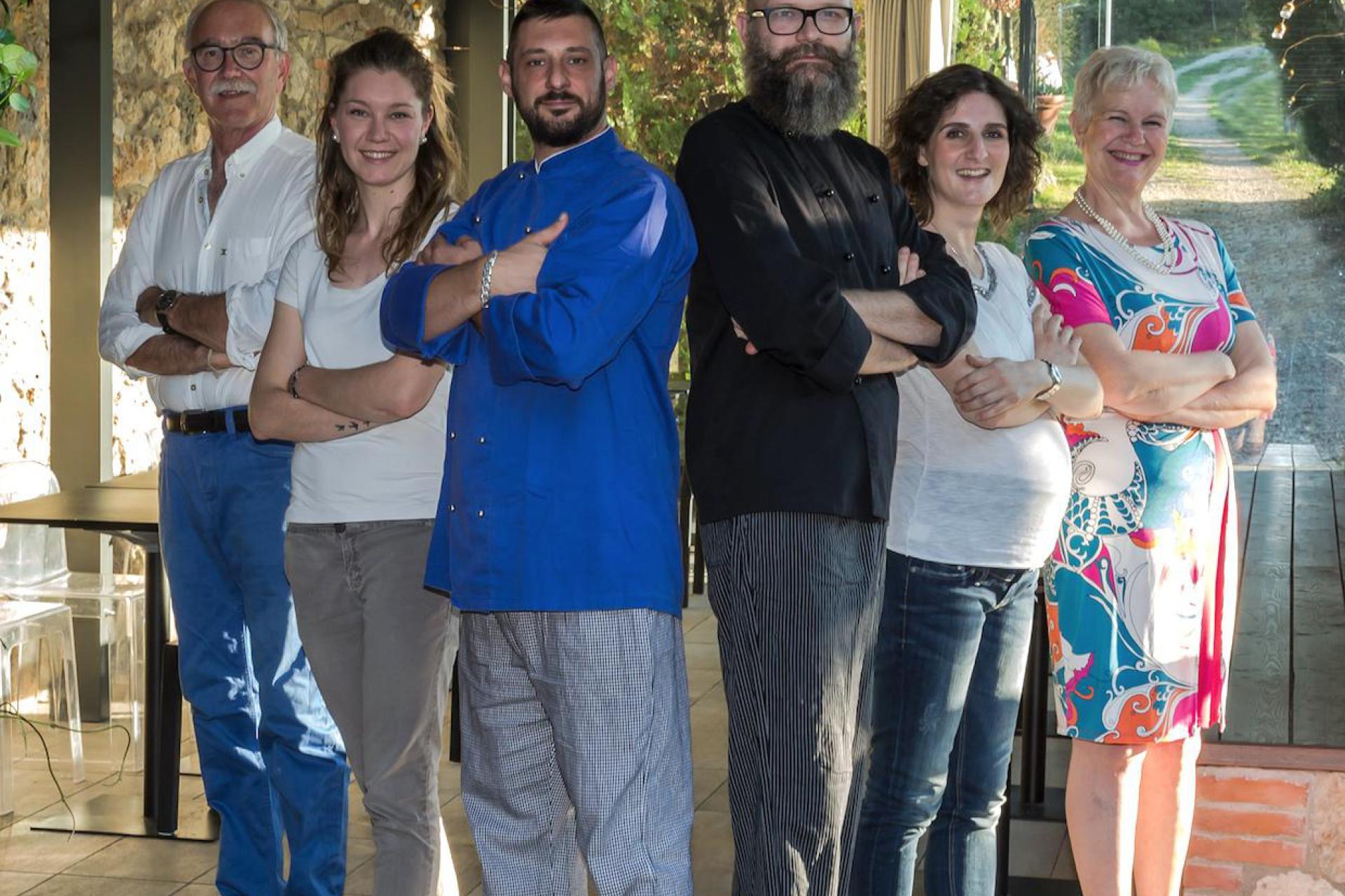 Agriturismo Umbria Agriturismo non lontano dal lago Trasimeno