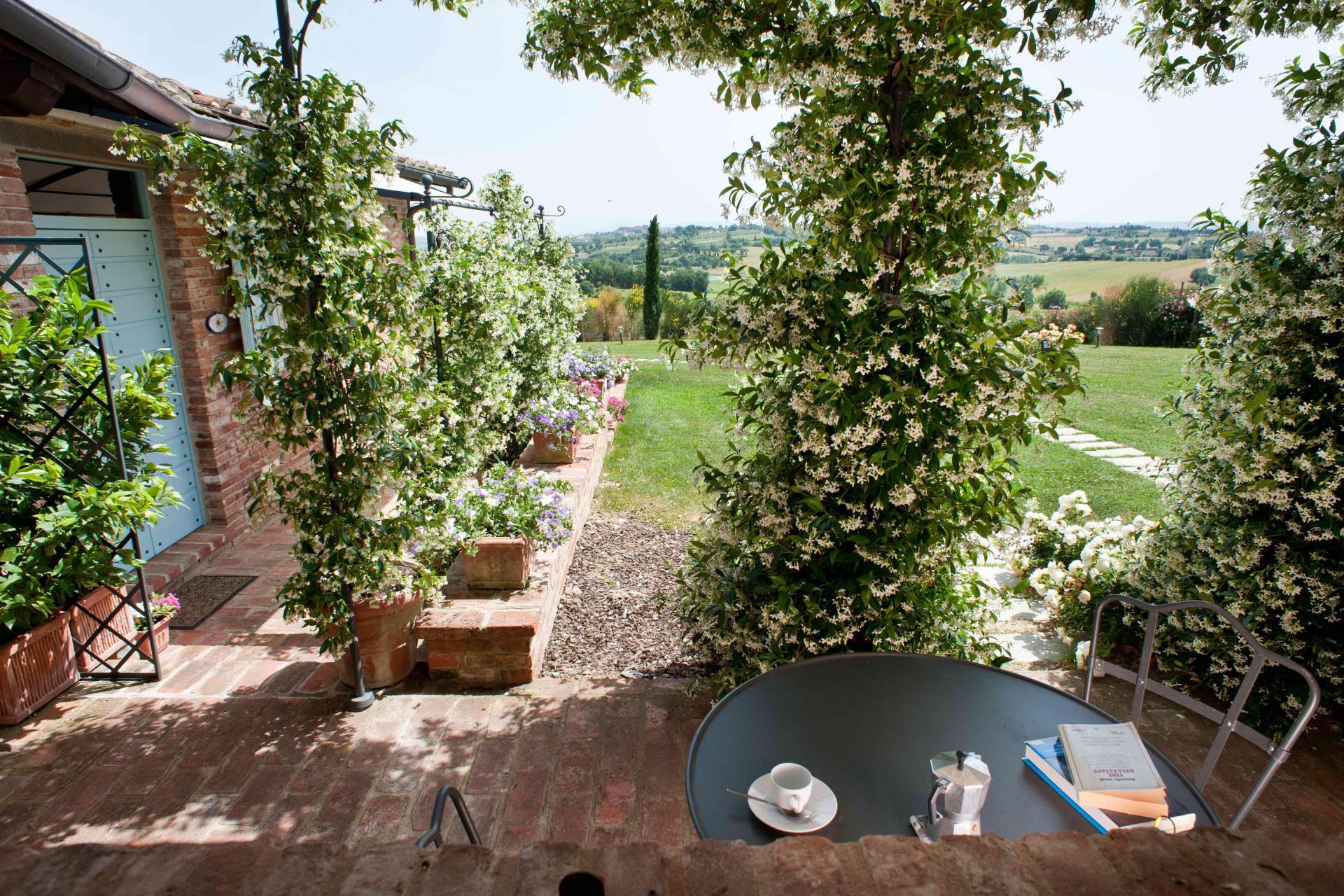 Agriturismo Toscana Agriturismo per bambini in Toscana vicino al mare