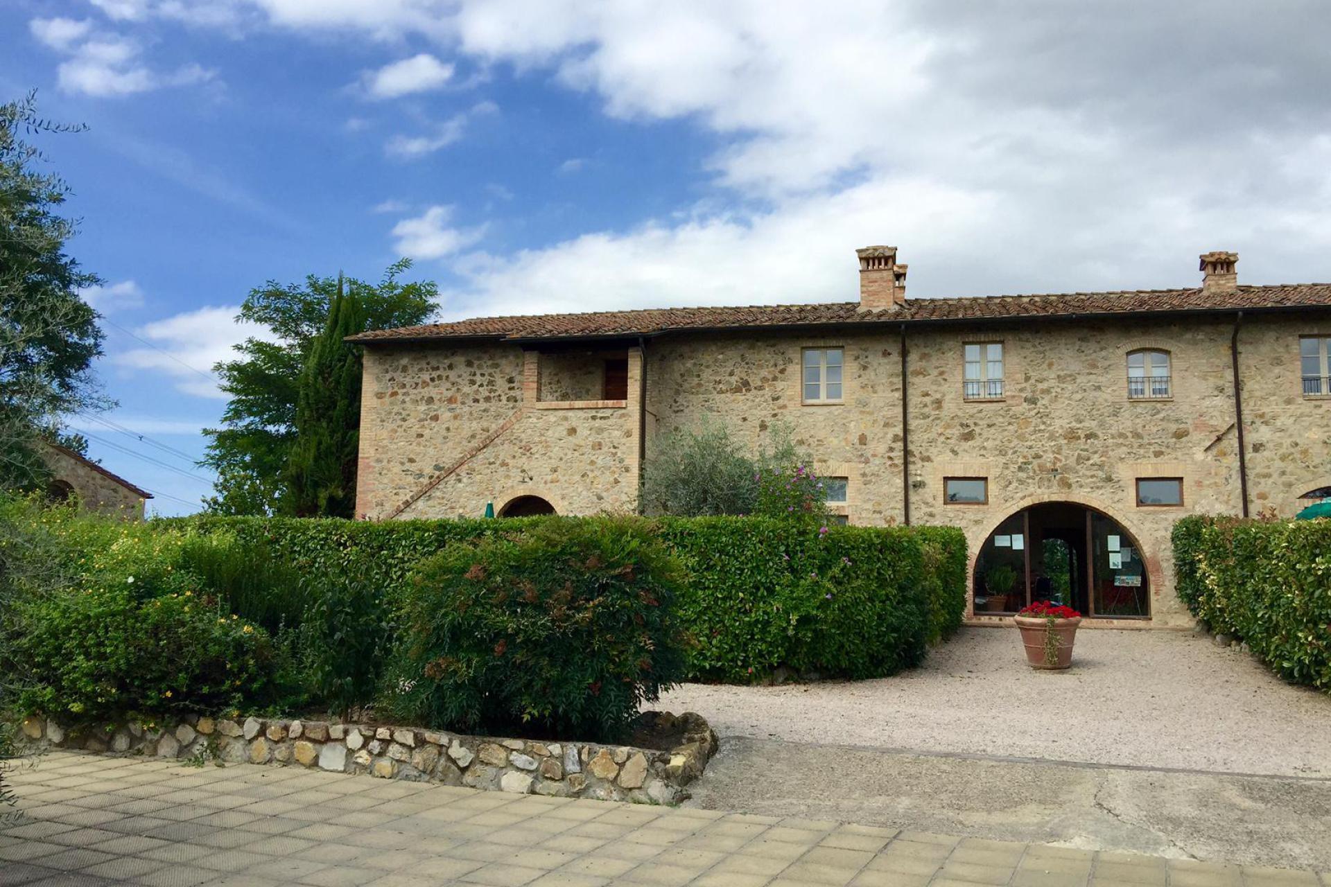 Agriturismo Toscana Agriturismo per bambini, posizione centrale in Toscana
