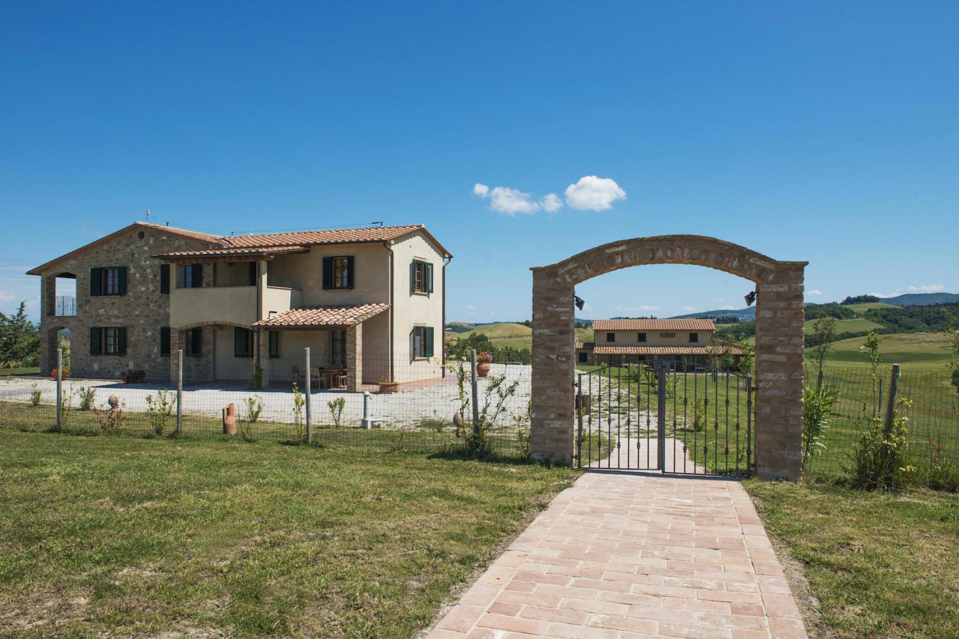 Agriturismo Toscana Agriturismo per famiglie in Toscana con bella piscina