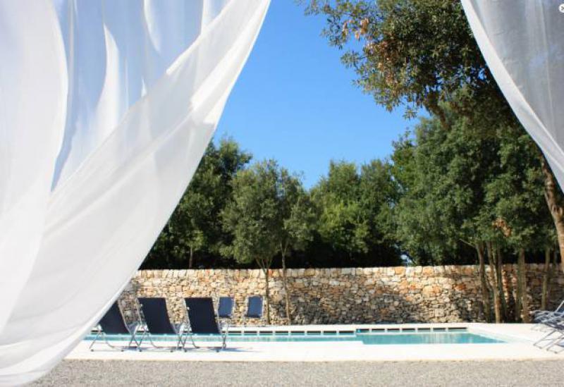 Agriturismo Puglia Agriturismo tranquillamente situata nella campagna pugliese