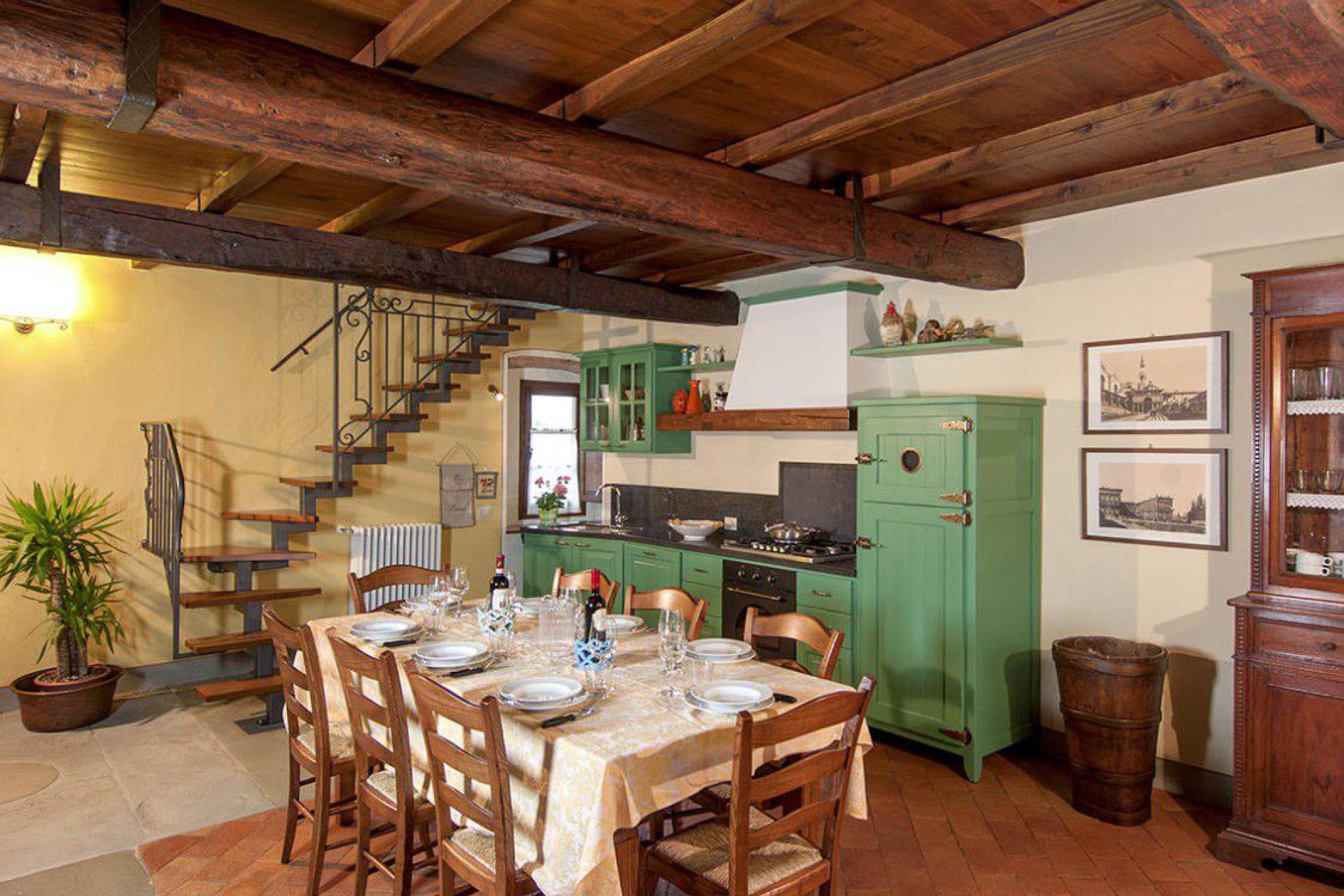 Agriturismo Toscana Agriturismo tranquillo in Toscana con proprietari amichevoli