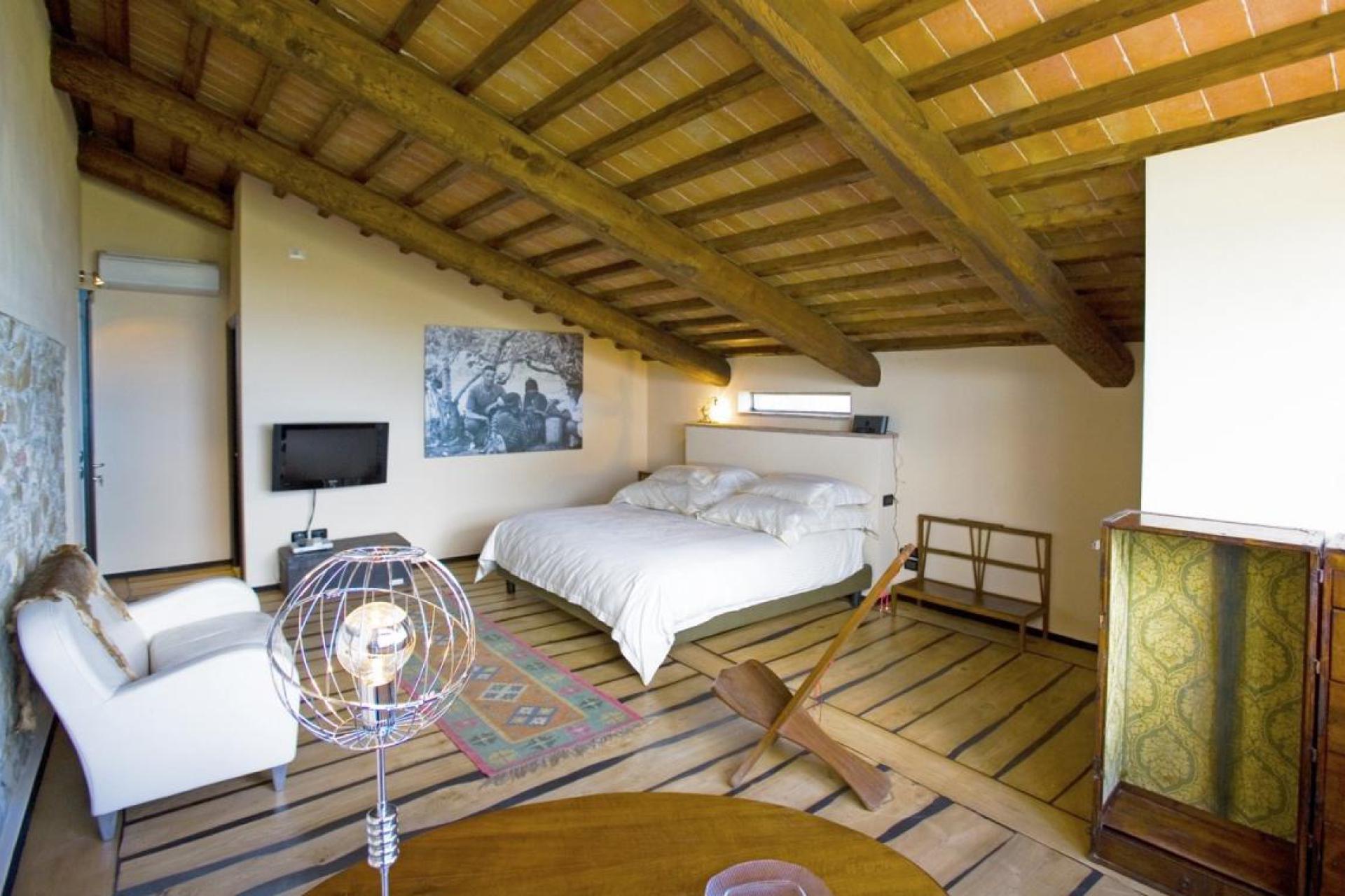 Agriturismo Piemonte Appartamenti moderni con una famiglia ospitale in Piemonte
