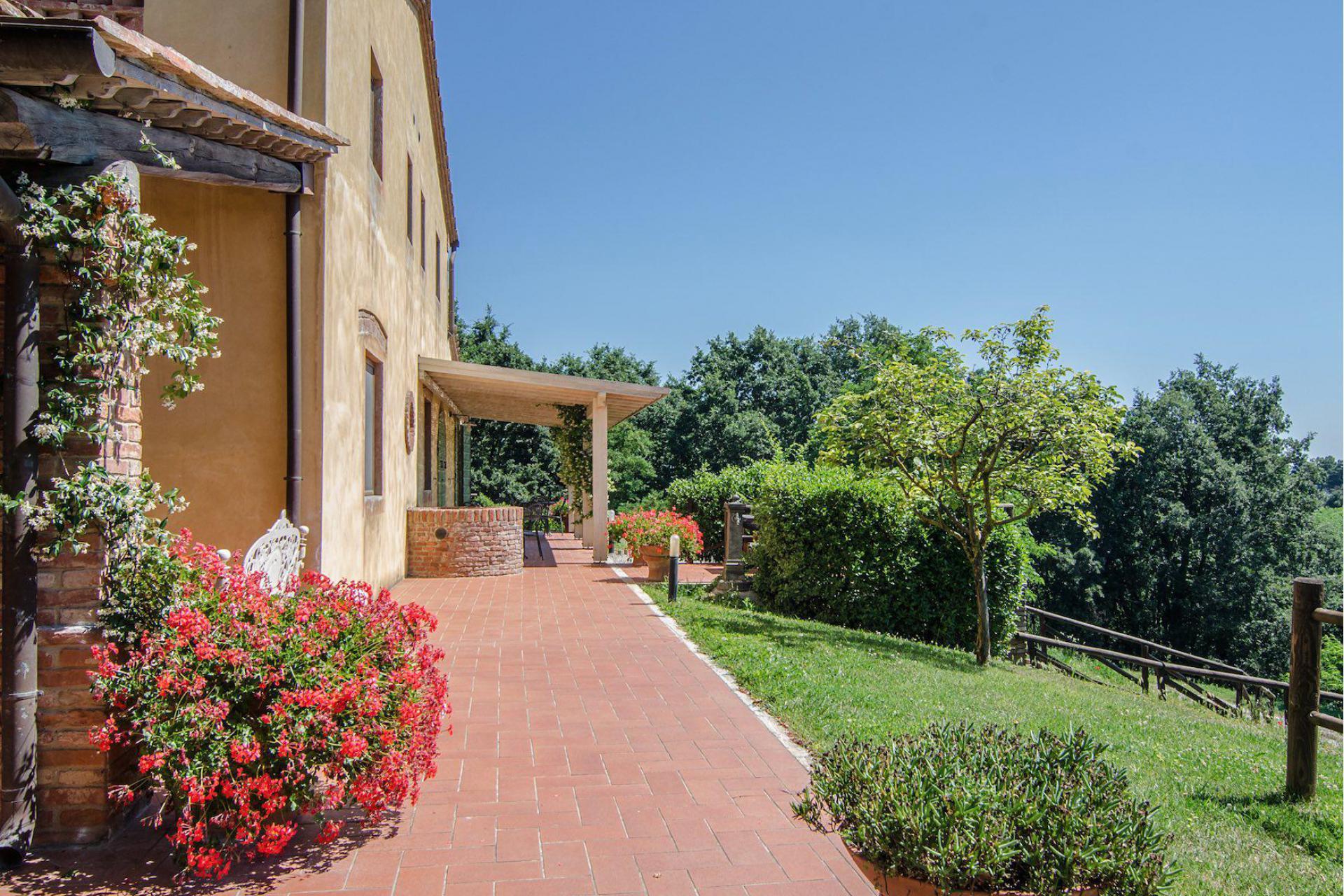 Agriturismo Toscana Lussuoso agriturismo vicino San Gimignano, in Toscana