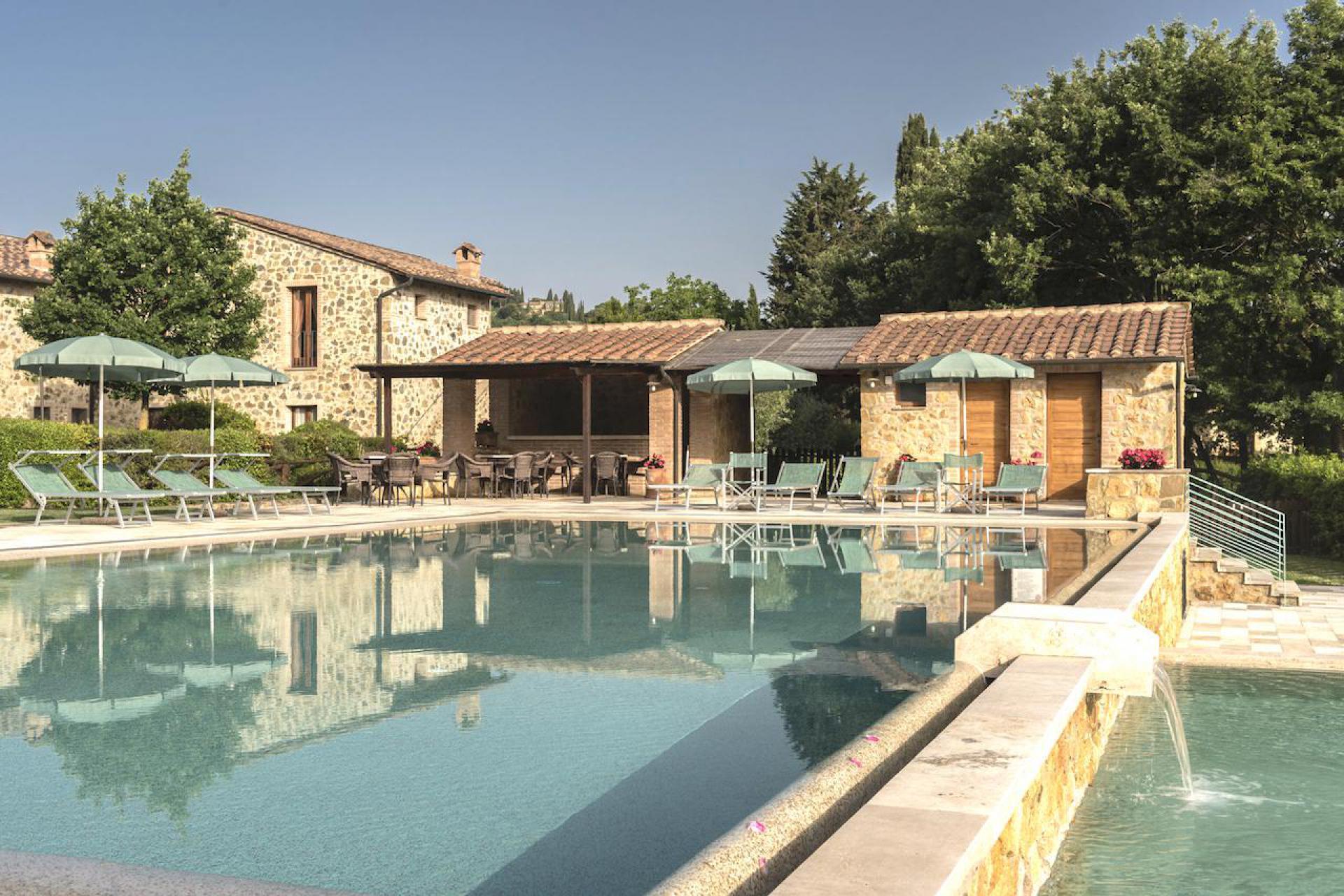 Agriturismo Toscana Resort di campagna in Toscana con bellissima piscina
