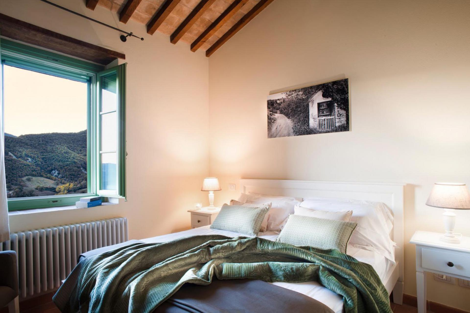 Agriturismo Umbria Resort per famiglie nel cuore dell'Umbria