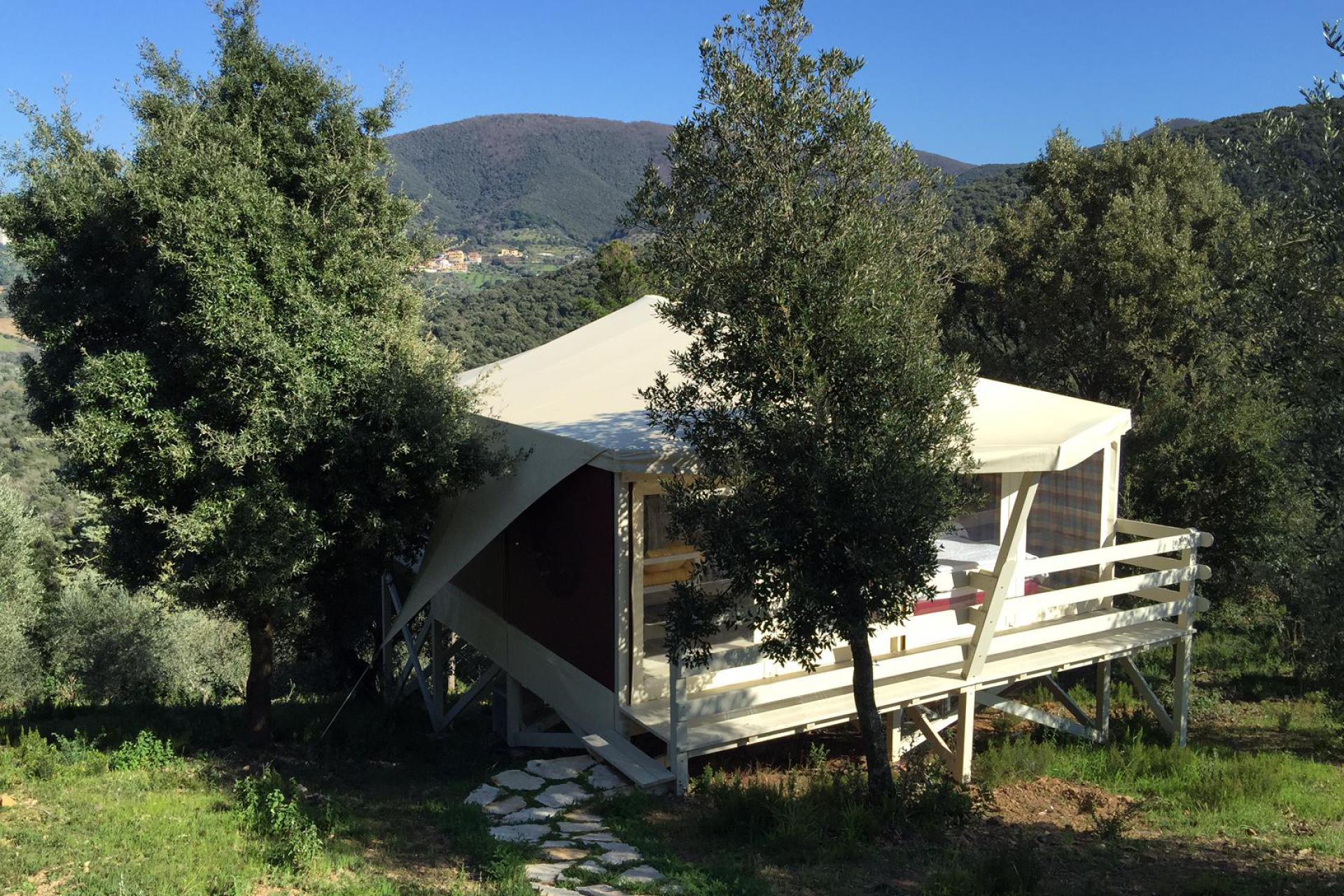 Agriturismo Toscana Splendida country house in Toscana con vista mare
