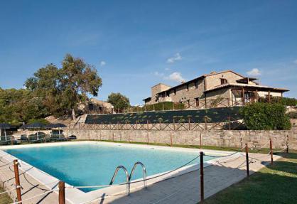 Agriturismo bello e tranquillo nella campagna Umbria