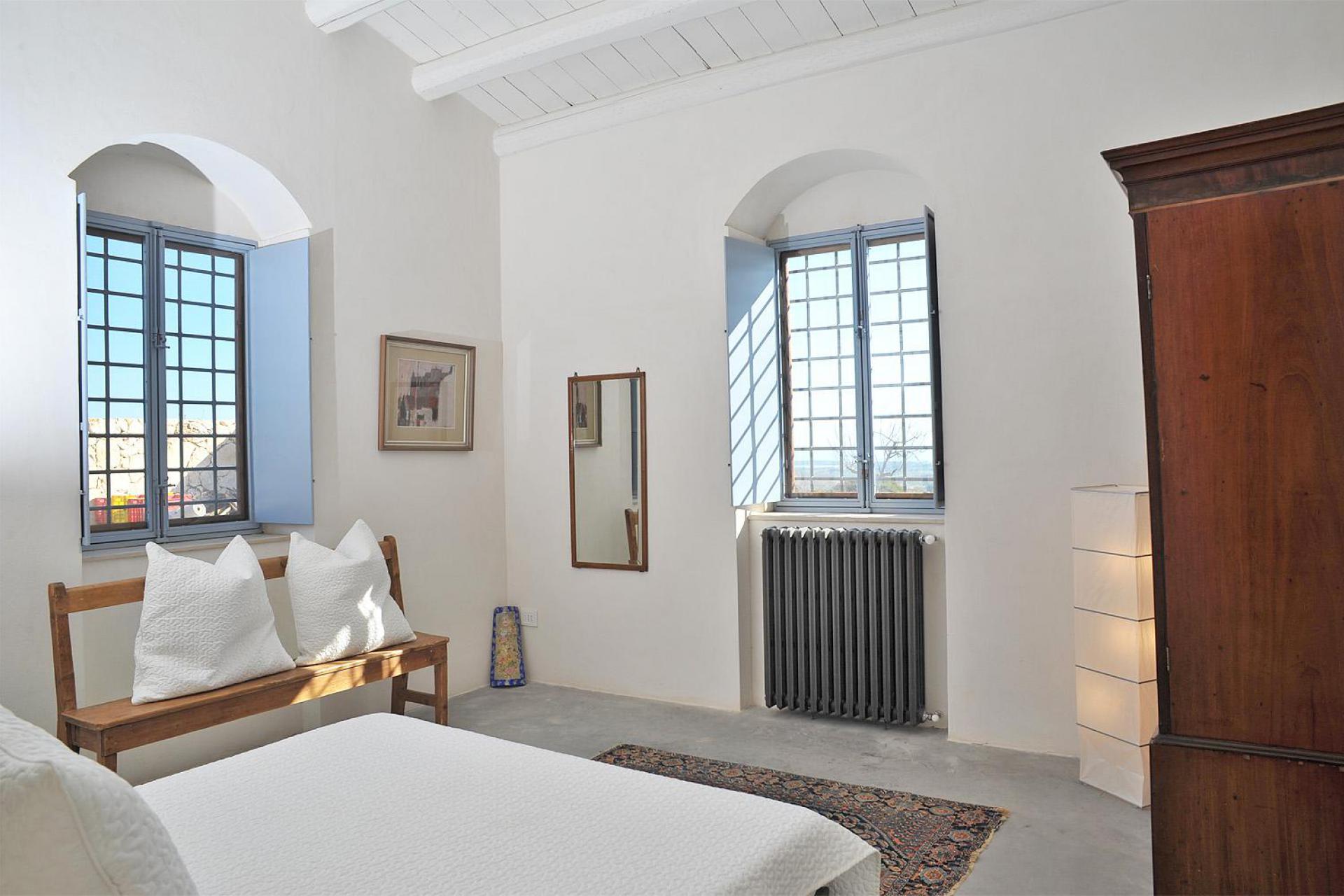 Agriturismo Sicilia Villa Sicilia con piscina privata e vista mare
