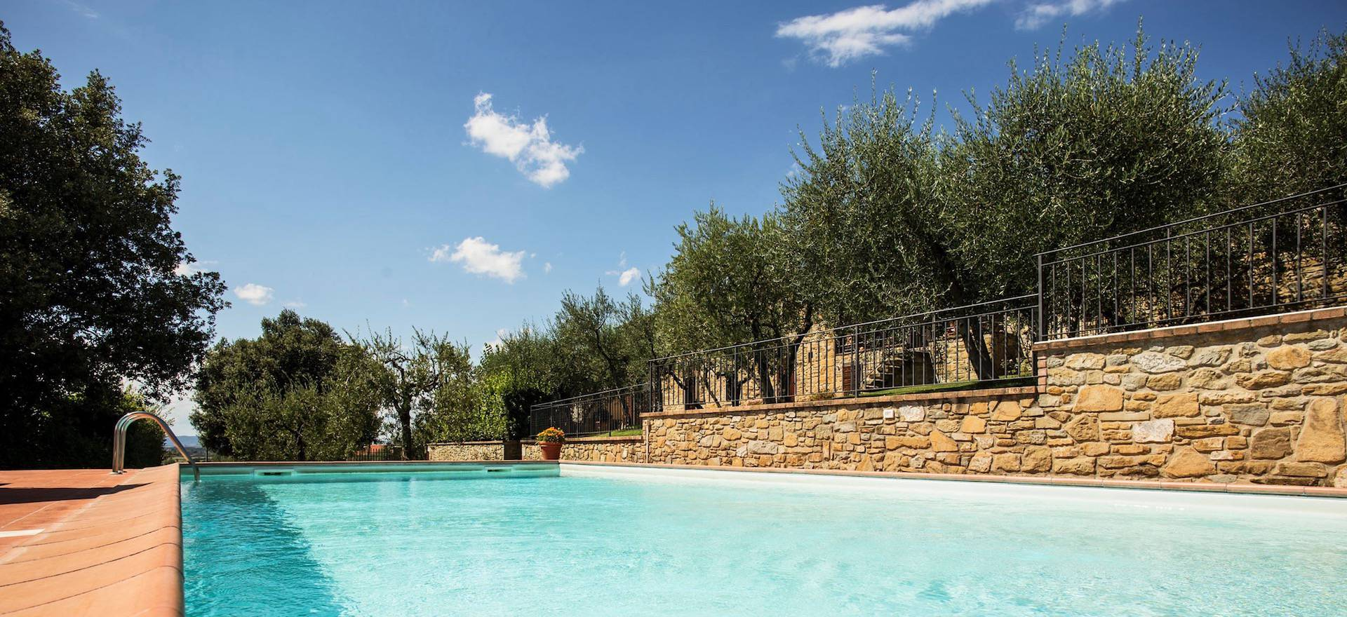 Agriturismo Toscana Accogliente agriturismo vicino a Cortona