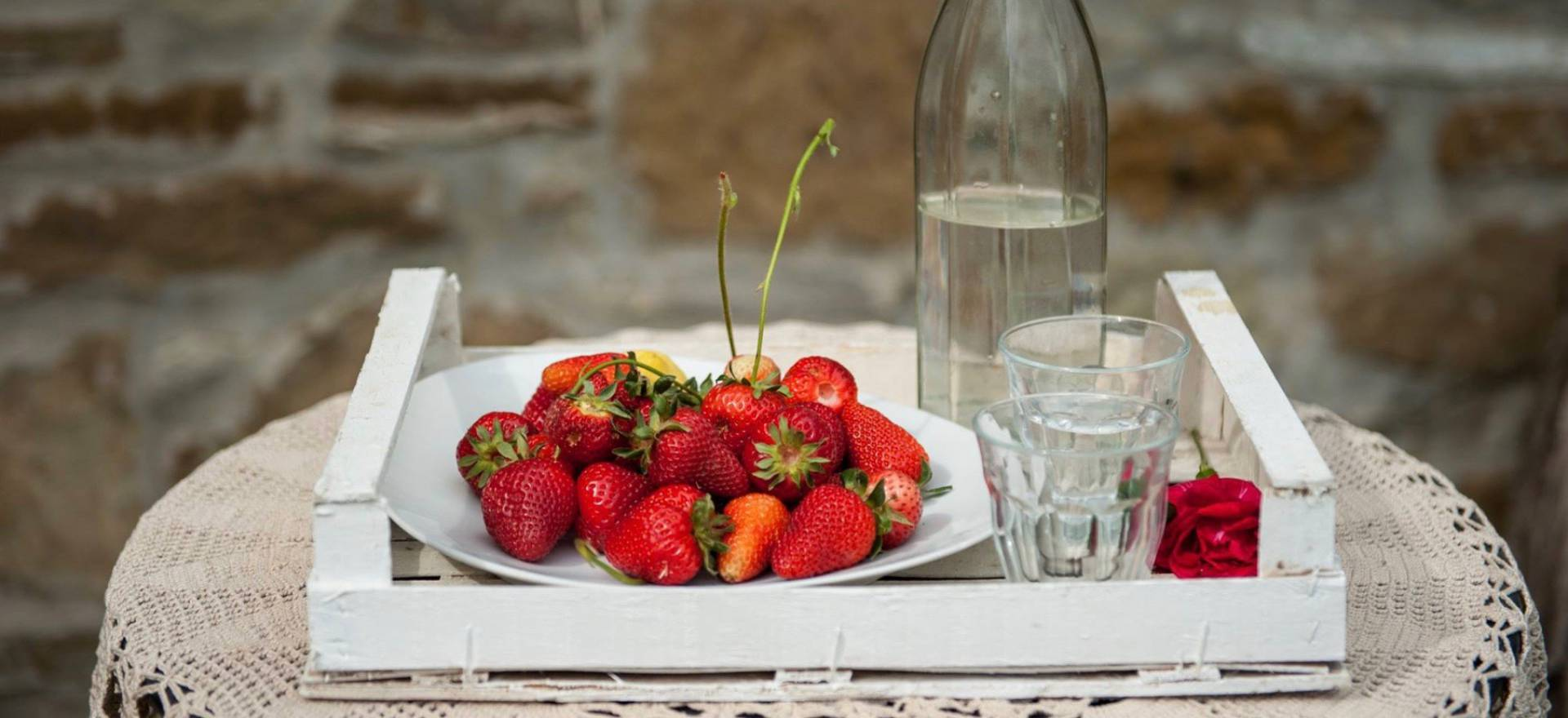 Agriturismo Toscana Agriturismo adatto ai bambini e accogliente in Toscana