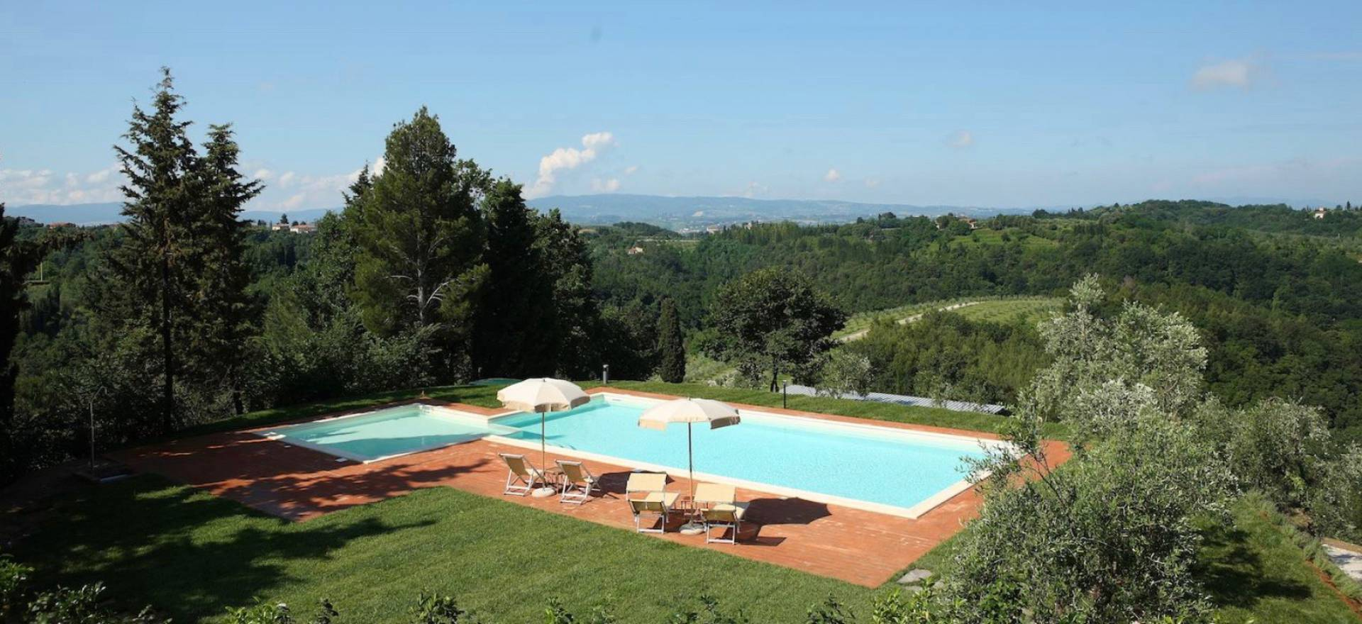 Agriturismo Toscana Agriturismo adatto alle famiglie vicino Lucca, Toscana