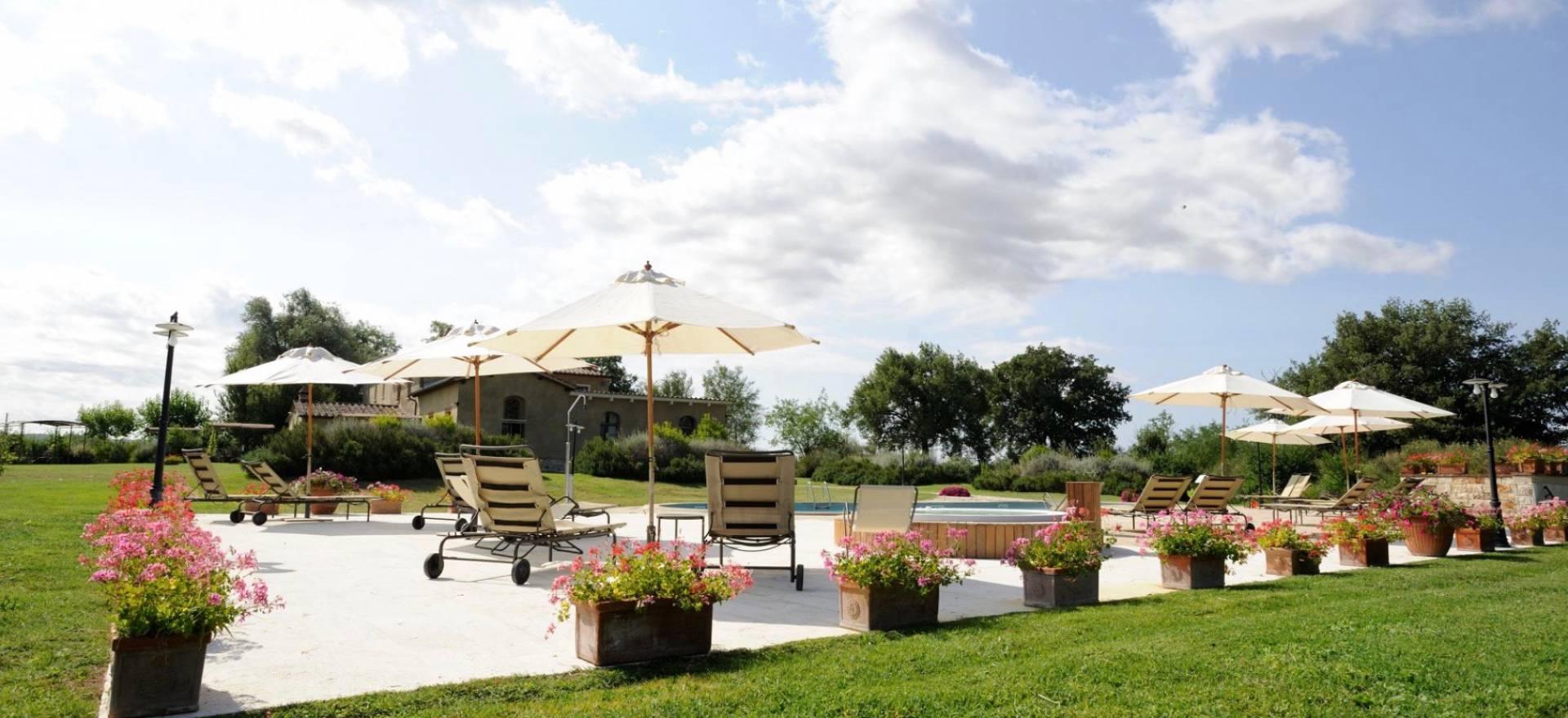 Agriturismo Toscana Agriturismo di campagna in zona tranquilla in Toscana