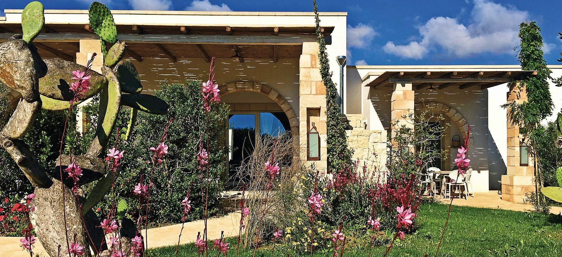 Agriturismo Puglia Agriturismo di lusso in Puglia, vicino al mare