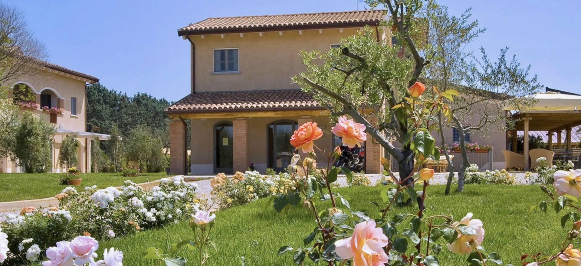 Agriturismo Toscana Agriturismo di lusso in Toscana, vicino alla spiaggia