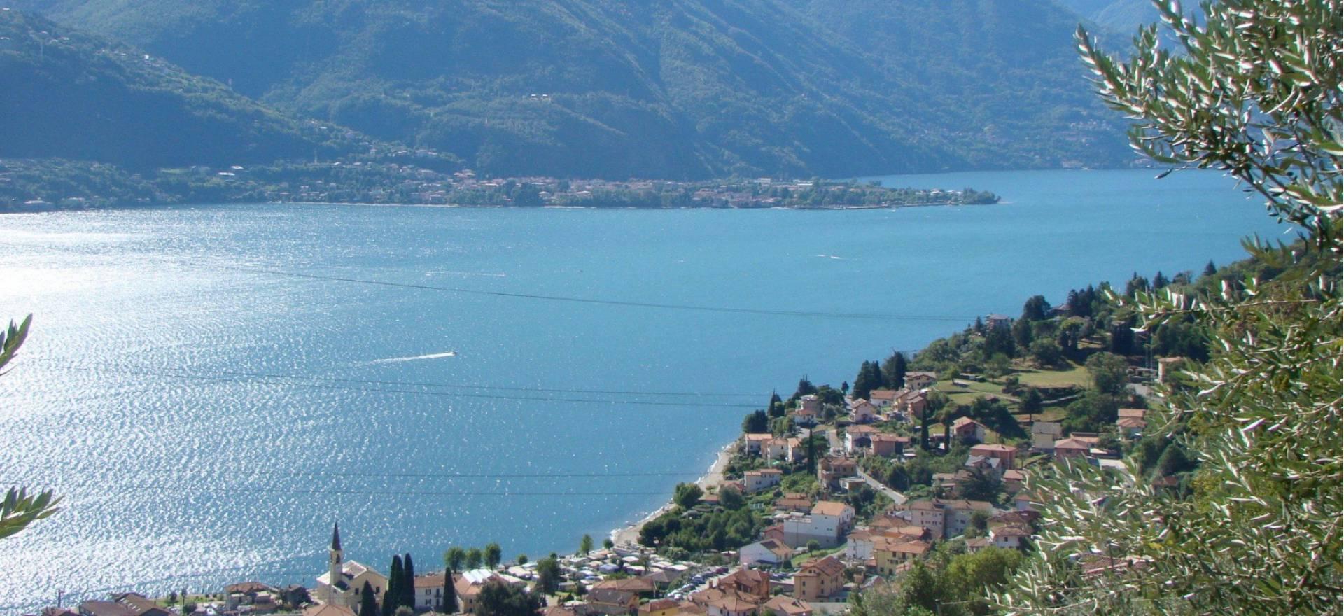 Agriturismo Lago di Como e lago di Garda Agriturismo di lusso, piscina vista lago di Como!