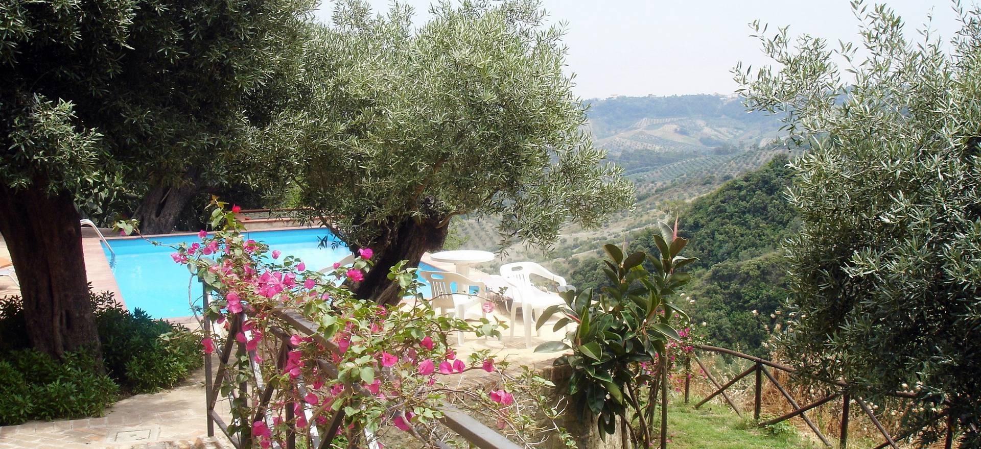 Agriturismo Calabria Agriturismo in Calabria: cultura, spiaggia e cucina