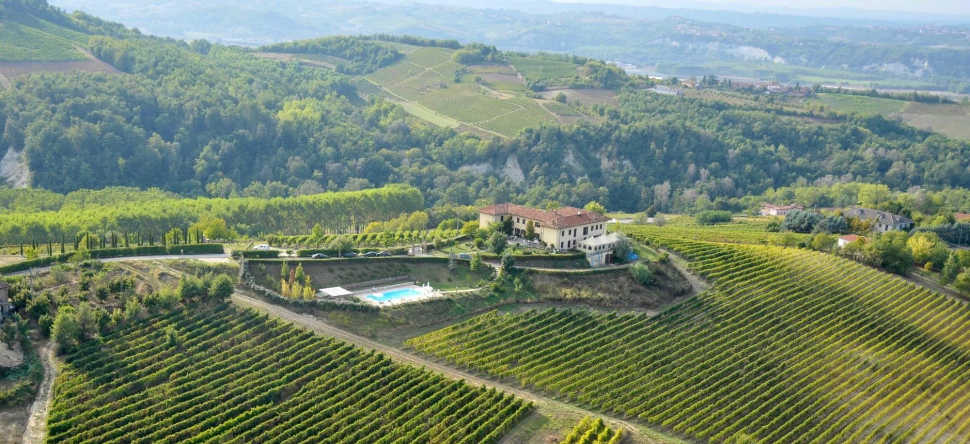 Agriturismo Piemonte Agriturismo in Piemonte per gli amanti dell'ottimo vino