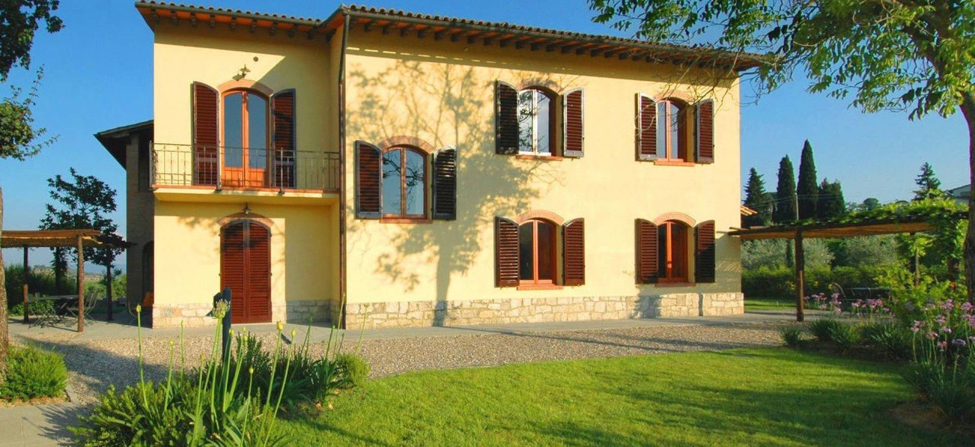 Agriturismo Toscana Agriturismo in Toscana con vista unica su San Gimignano