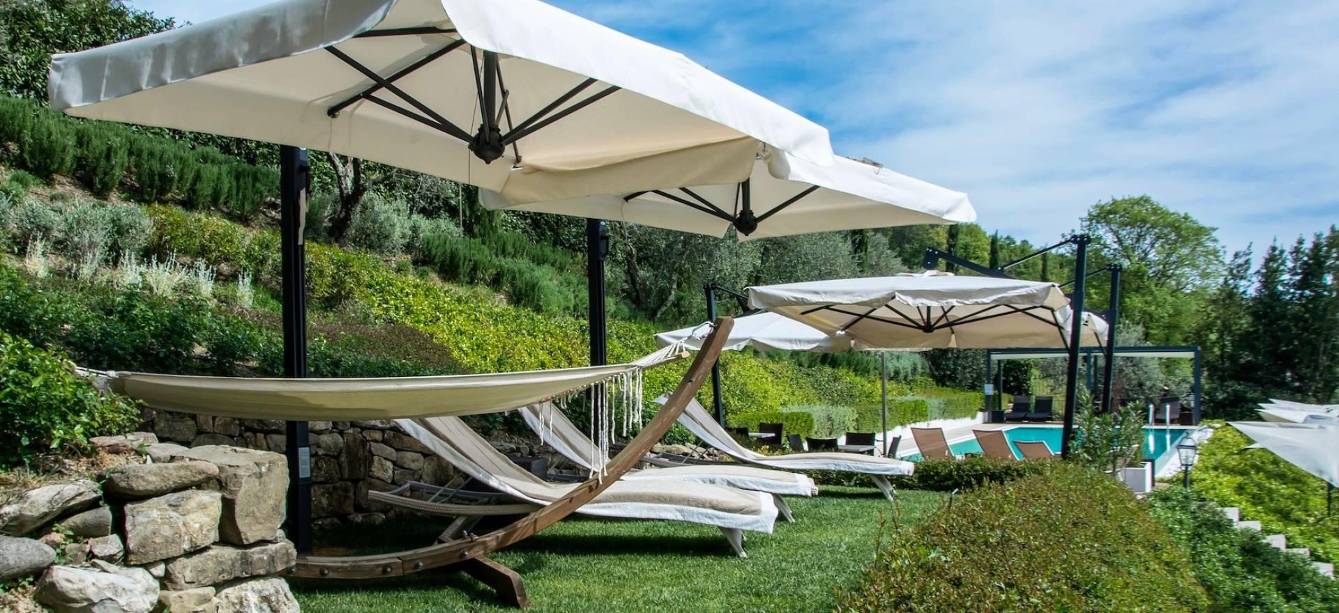 Agriturismo Toscana Agriturismo in villa signorile tra Firenze e Lucca