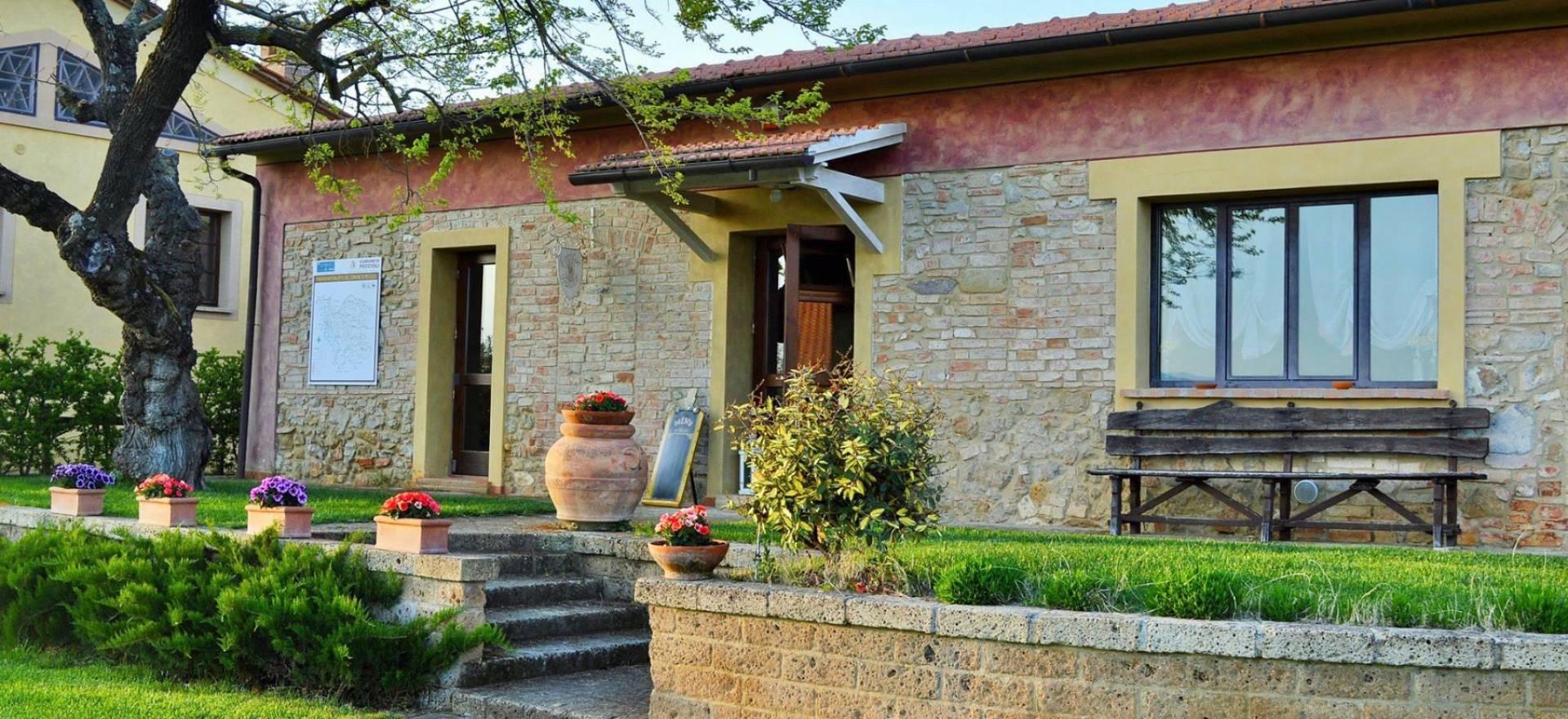 Agriturismo Toscana Agriturismo in zona tranquilla, Toscana, tra vigneti