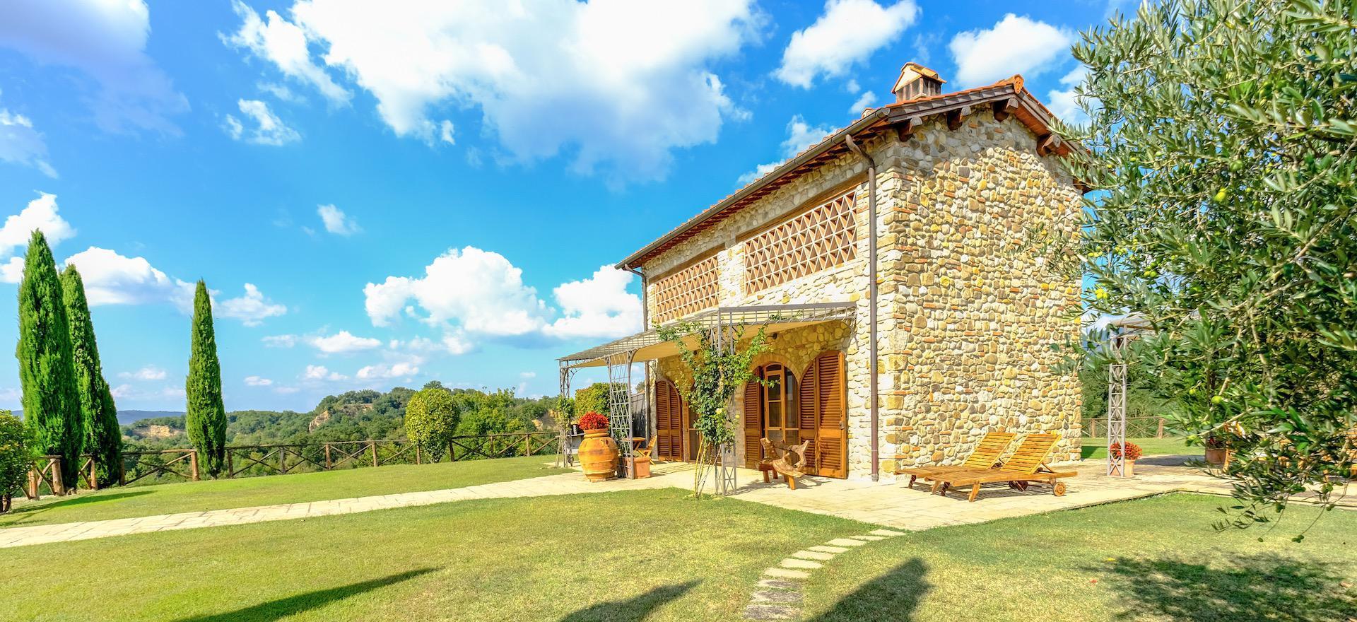 Agriturismo Toscana Agriturismo nella bellissima tenuta vicino a Firenze