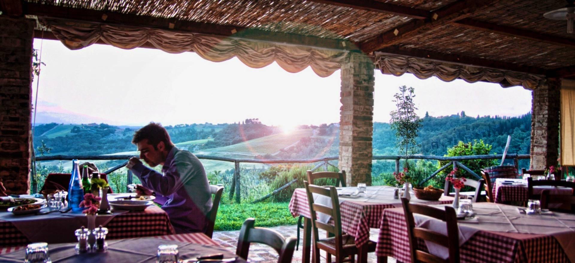 Agriturismo Toscana Agriturismo Toscana, ottimo per bambini con ristorante