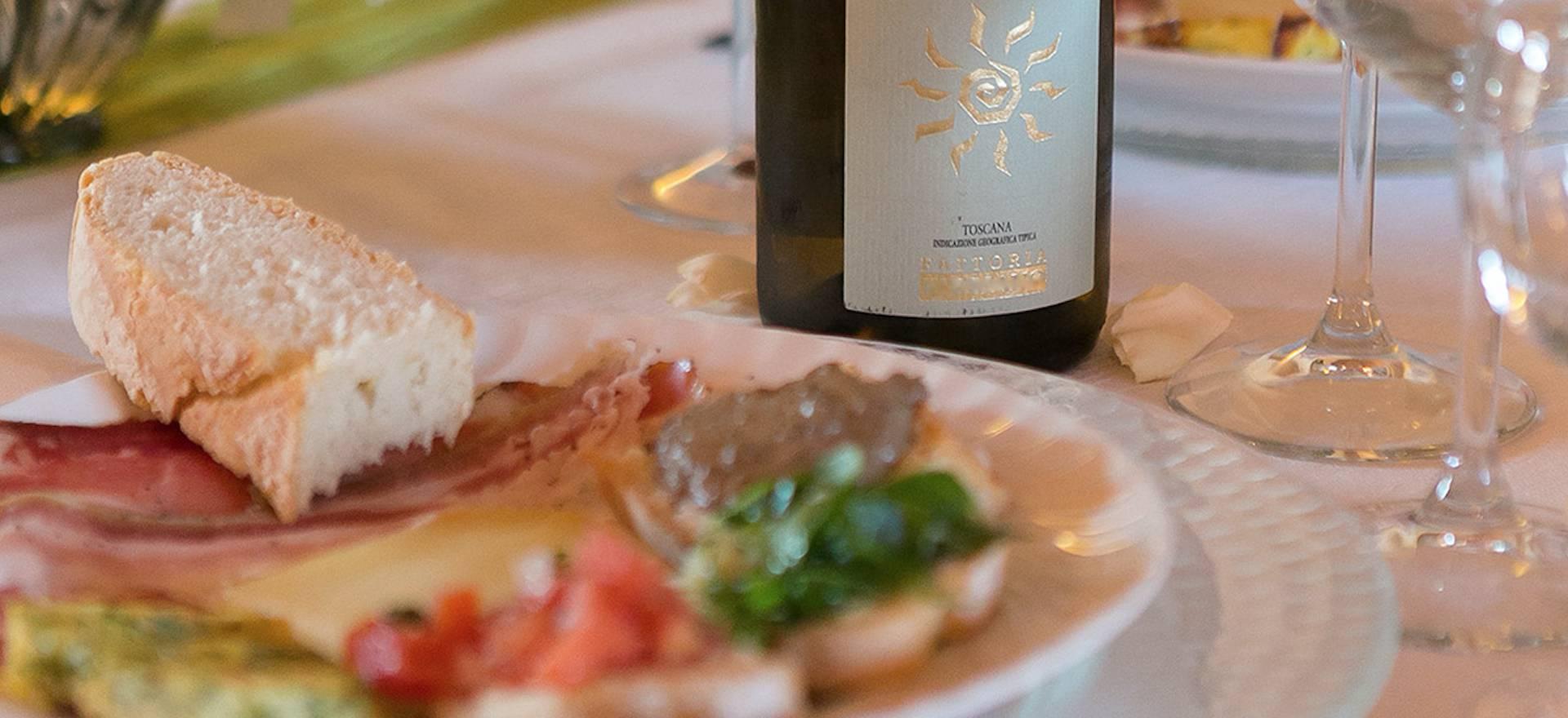 Agriturismo Toscana Agriturismo per famiglie in Toscana con cena di pizza