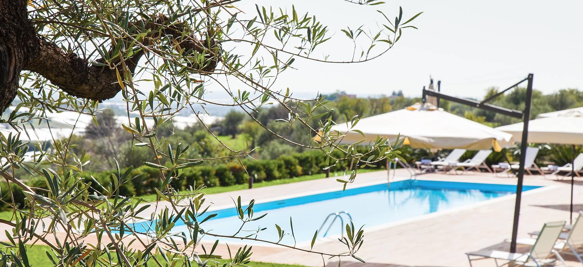 Agriturismo Sicilia Agriturismo Sicilia con spaziosi appartamenti