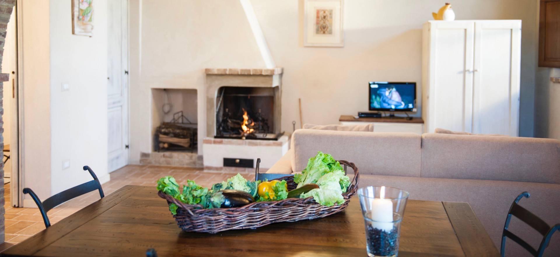 Agriturismo Toscana Agriturismo vicino Siena: pace, natura, lusso e comfort