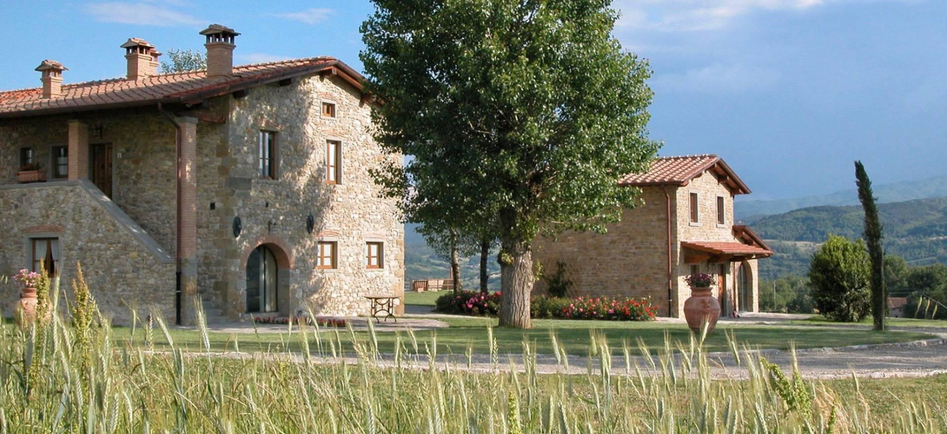 Agriturismo Toscana Bellissimo agriturismo in Toscana con vista incredibile!
