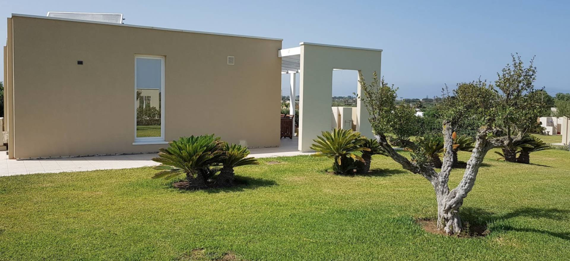 Agriturismo Sicilia Lussuoso agriturismo vicino alla spiaggia