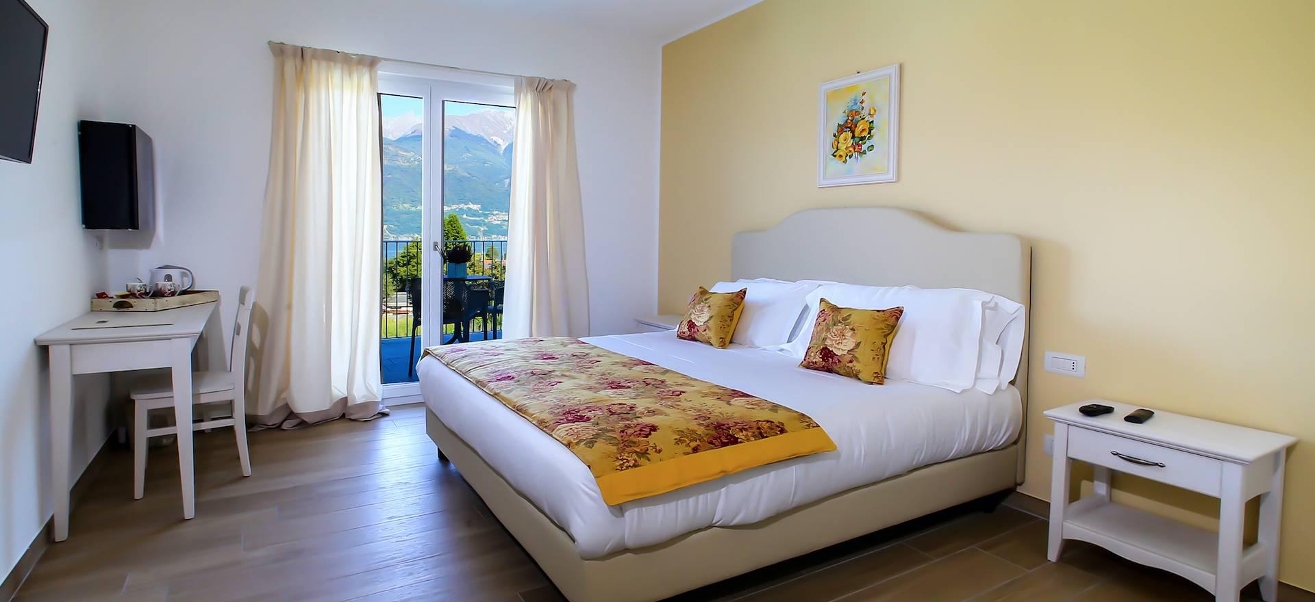 Agriturismo Lago di Como e lago di Garda Luxury B&B a pochi passi dal Lago di Como