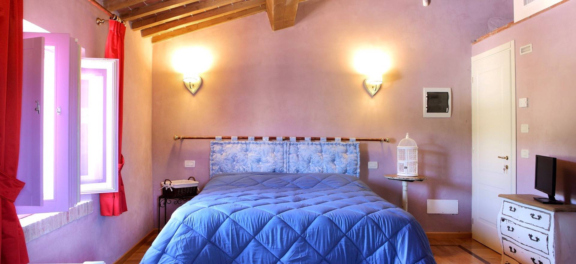 Agriturismo Toscana Meraviglioso agriturismo in Toscana con camere eleganti