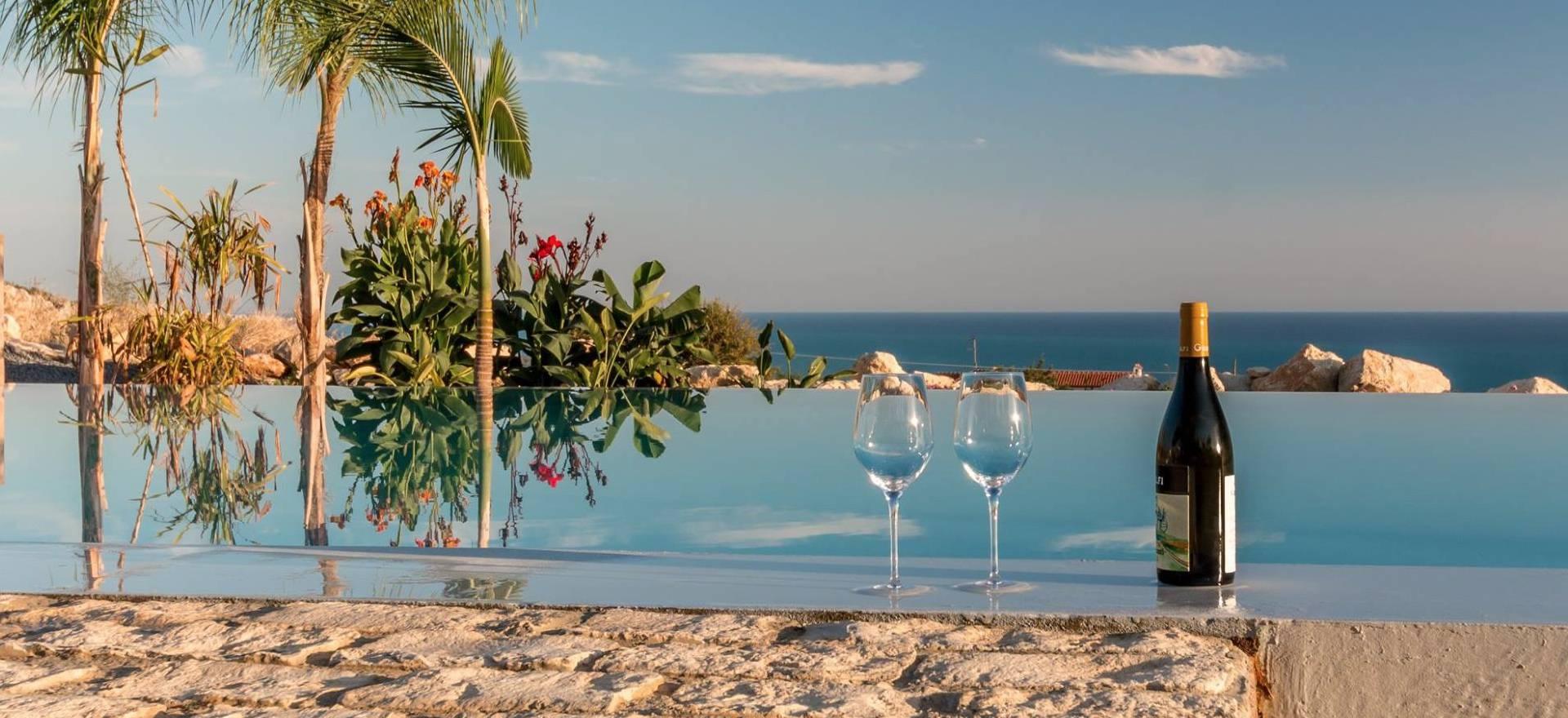 Agriturismo Sicilia Ottima ospitalità siciliana e vista sul mare!