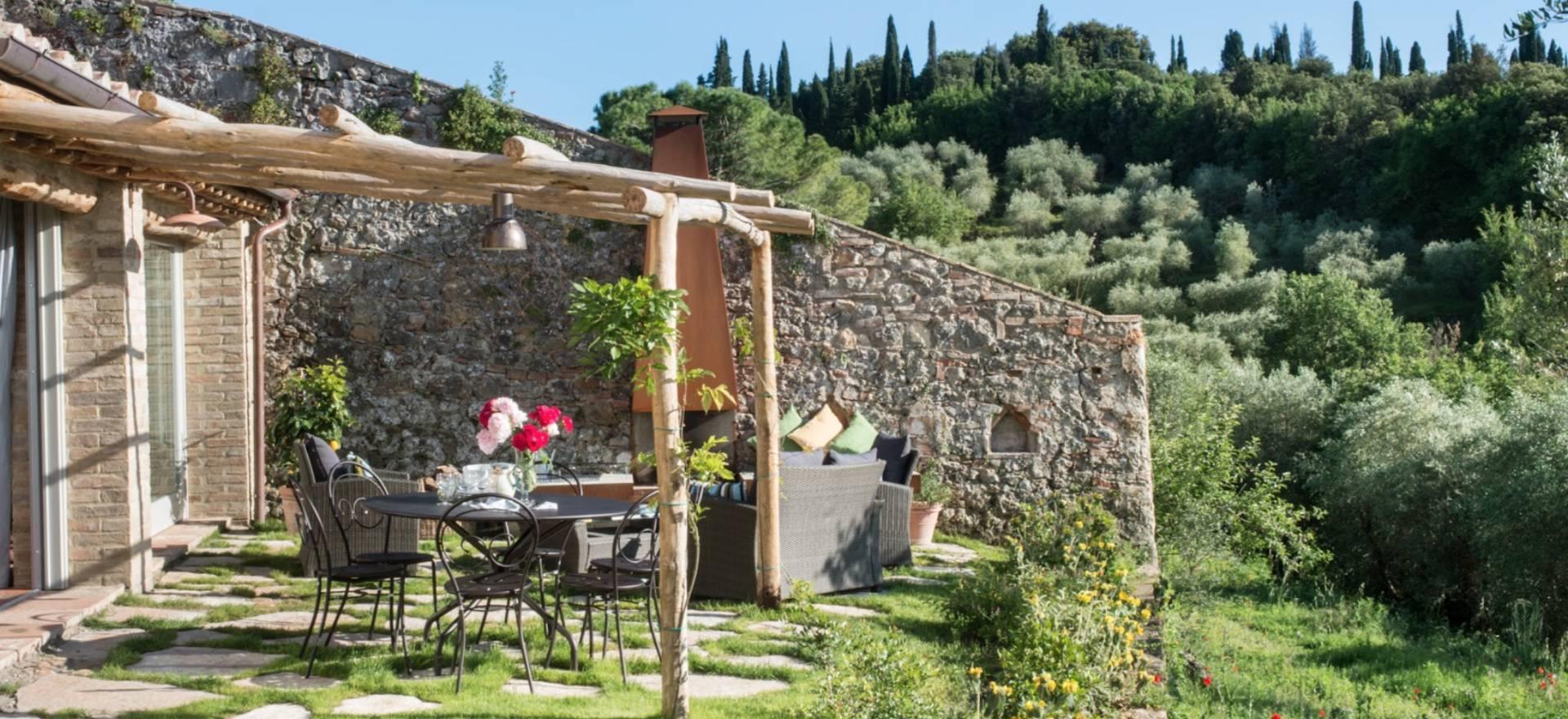 Agriturismo Toscana Perla nascosta in Toscana vicino a Siena