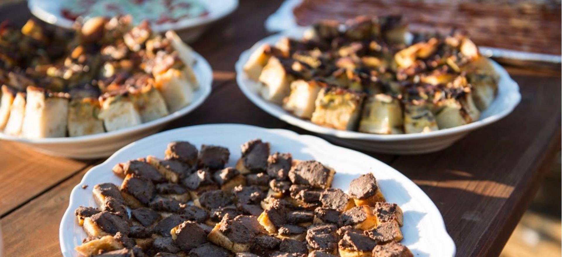 Agriturismo Toscana Sorprendente agriturismo vicino a Pienza con ristorante